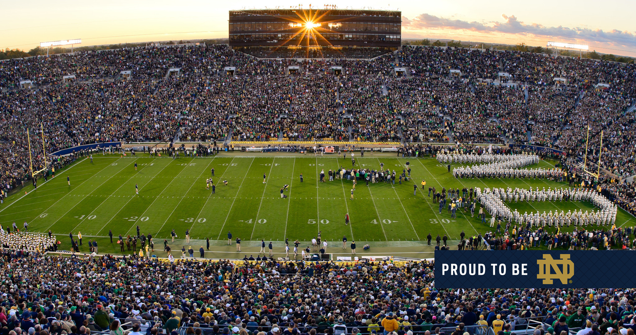 Com Nice Notre Dame Football Wallpaper HD Wallpapers 1080p Widescreen For  Mobile – Click On An Icon