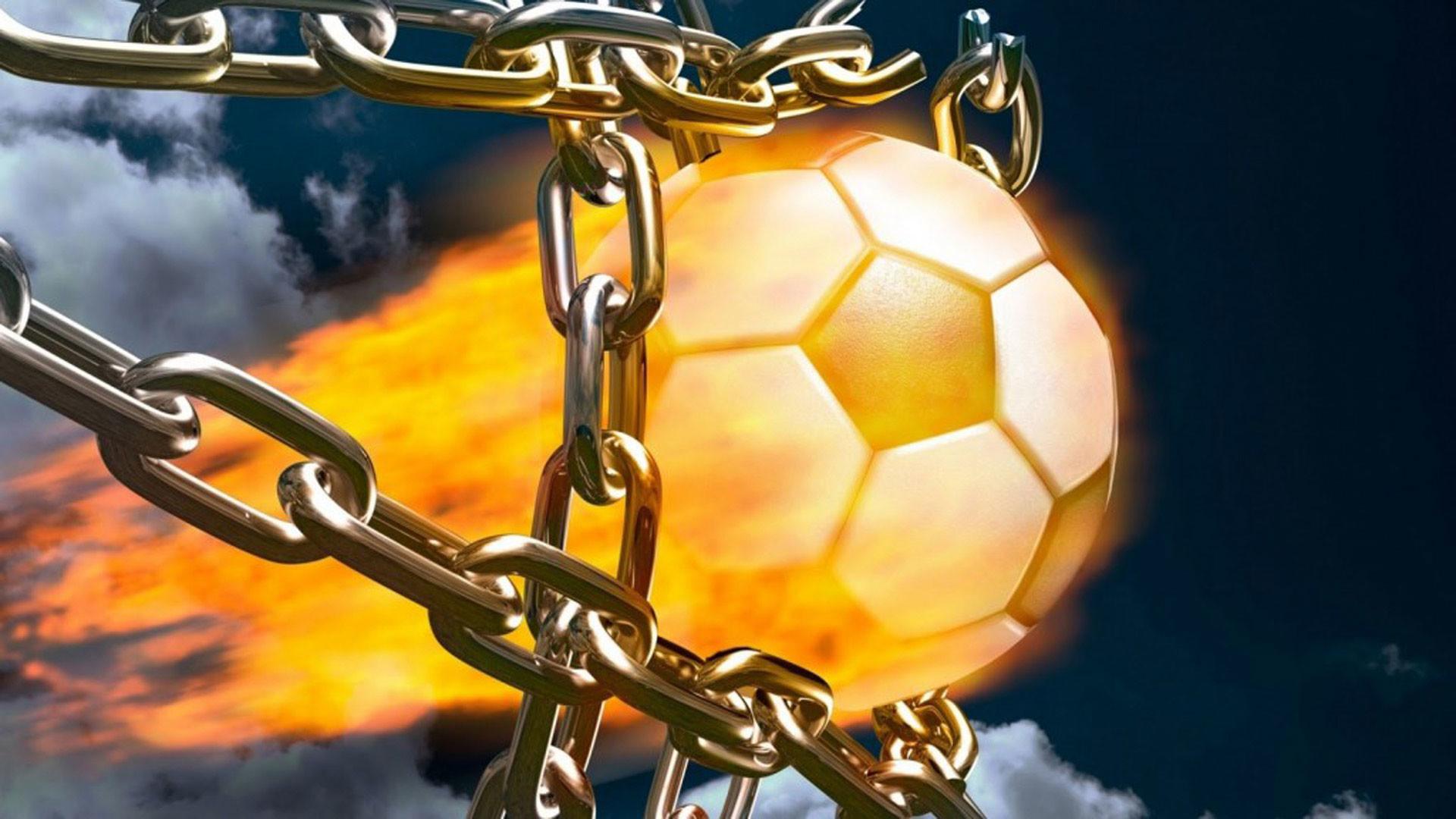 hd pics photos sports football on fire best desktop background wallpaper