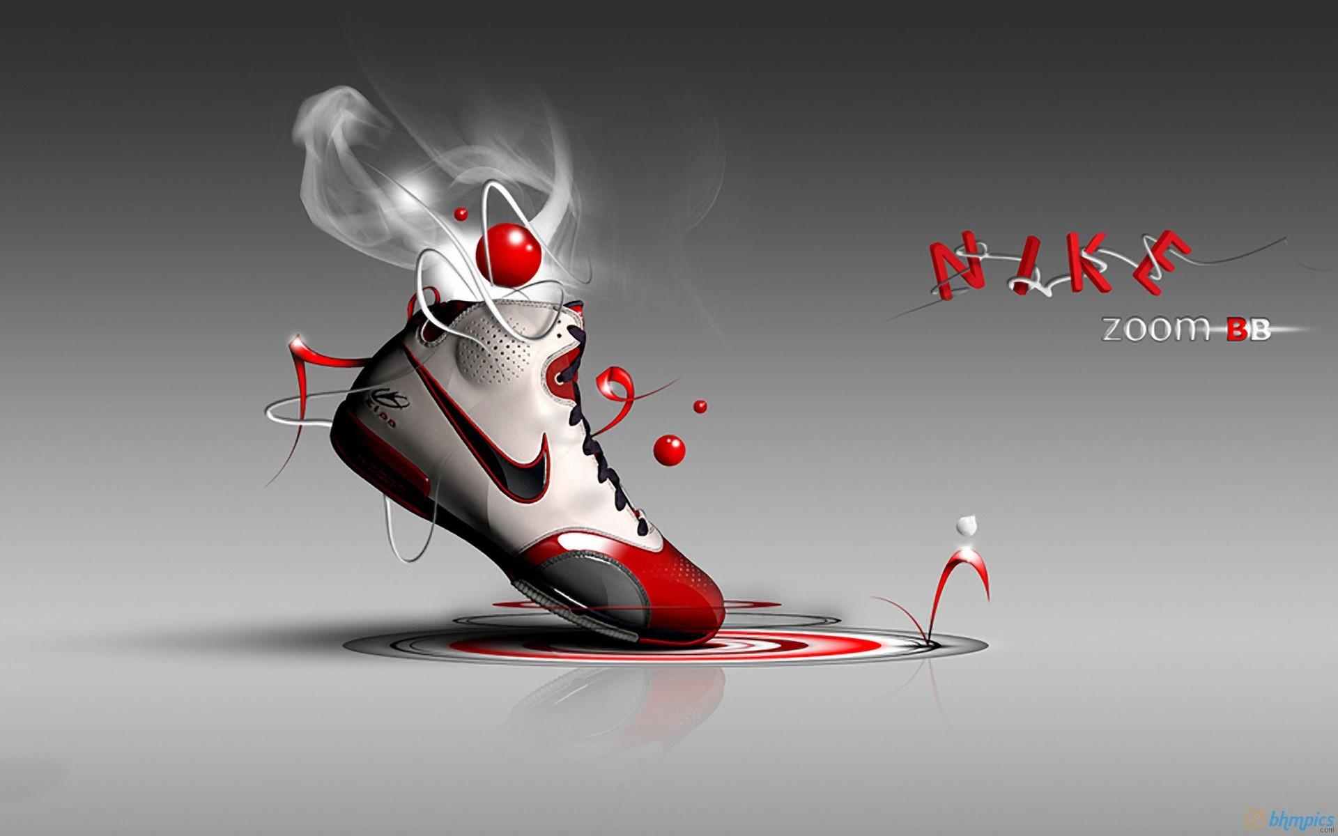 NIKE Sneaker Zoom BB