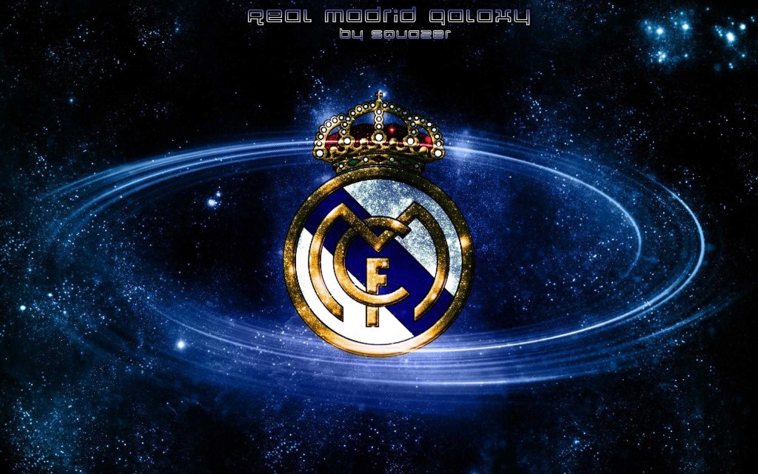 Sports – Real Madrid C.F. Real Madrid Logo Wallpaper