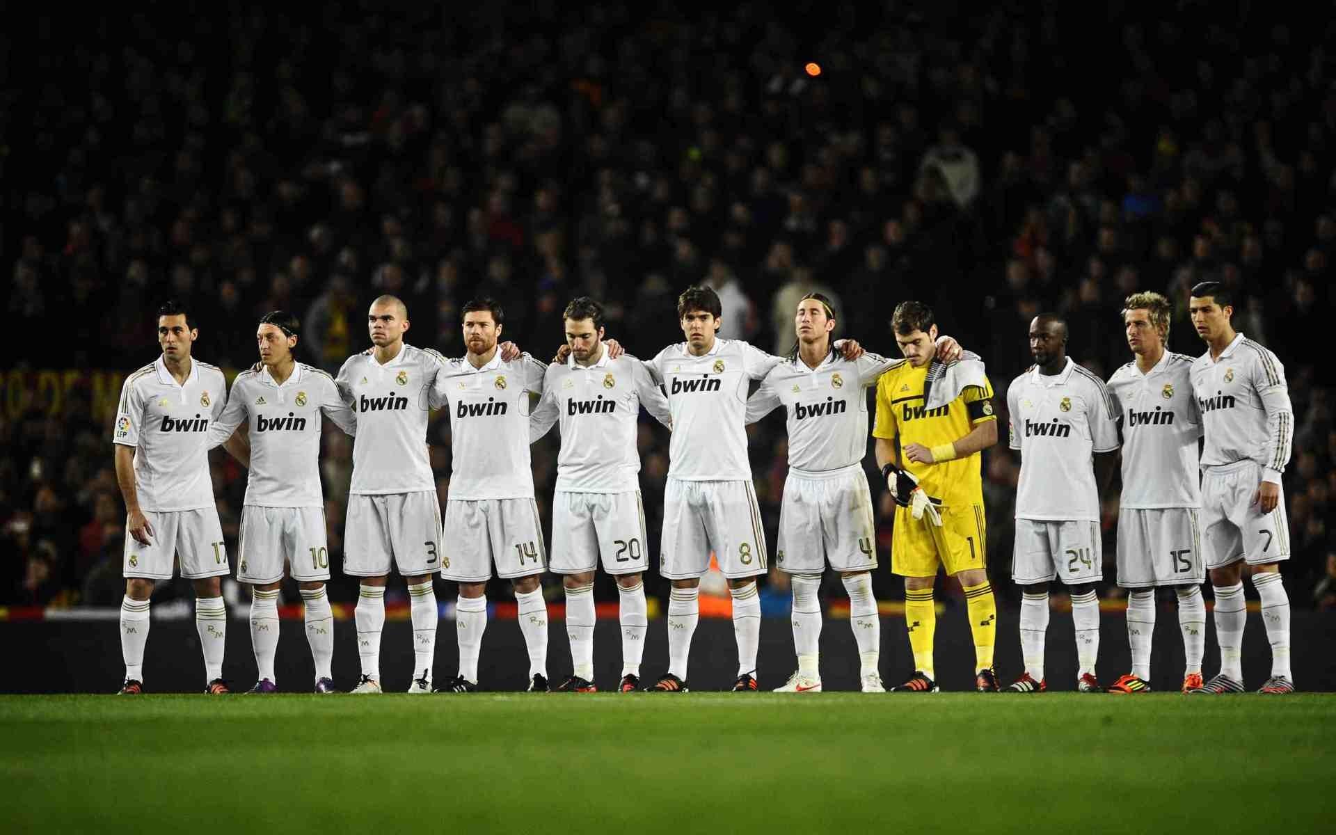 Real Madrid Wallpaper Computer HD