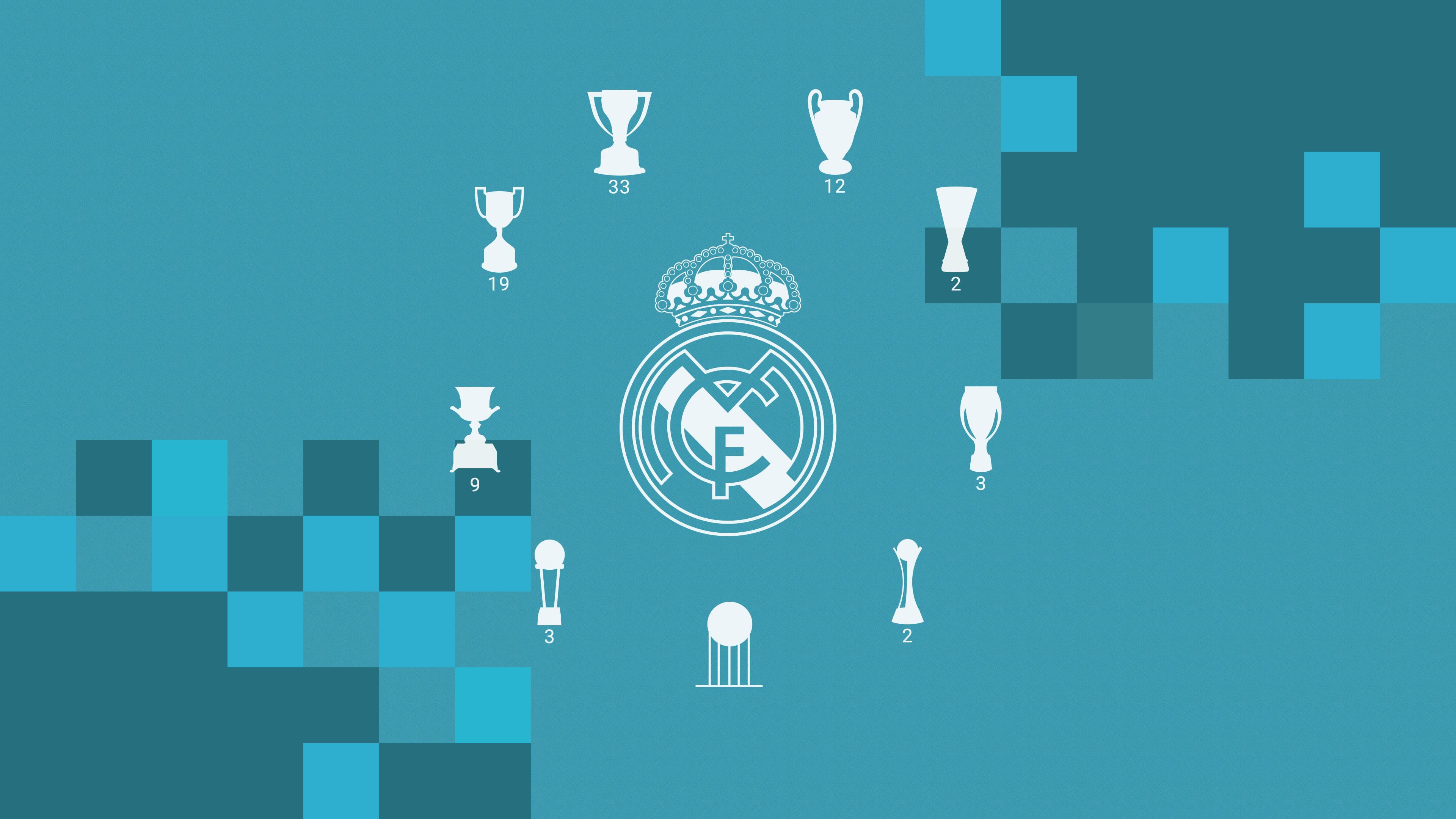 … Real Madrid Third Wallpaper (2017/18) by khalidvawda