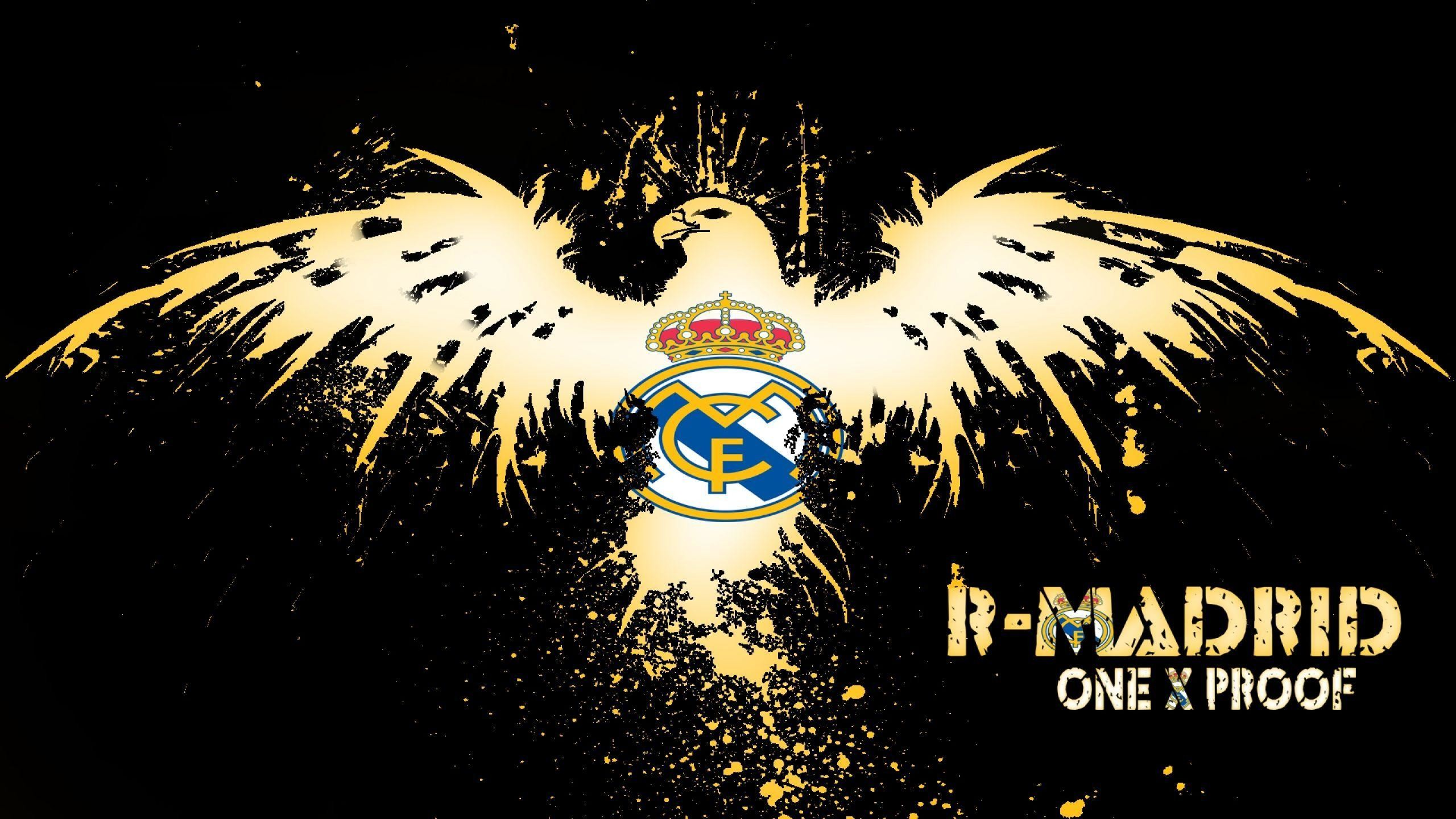 Logo Cr7 Real Madrid Wallpapers