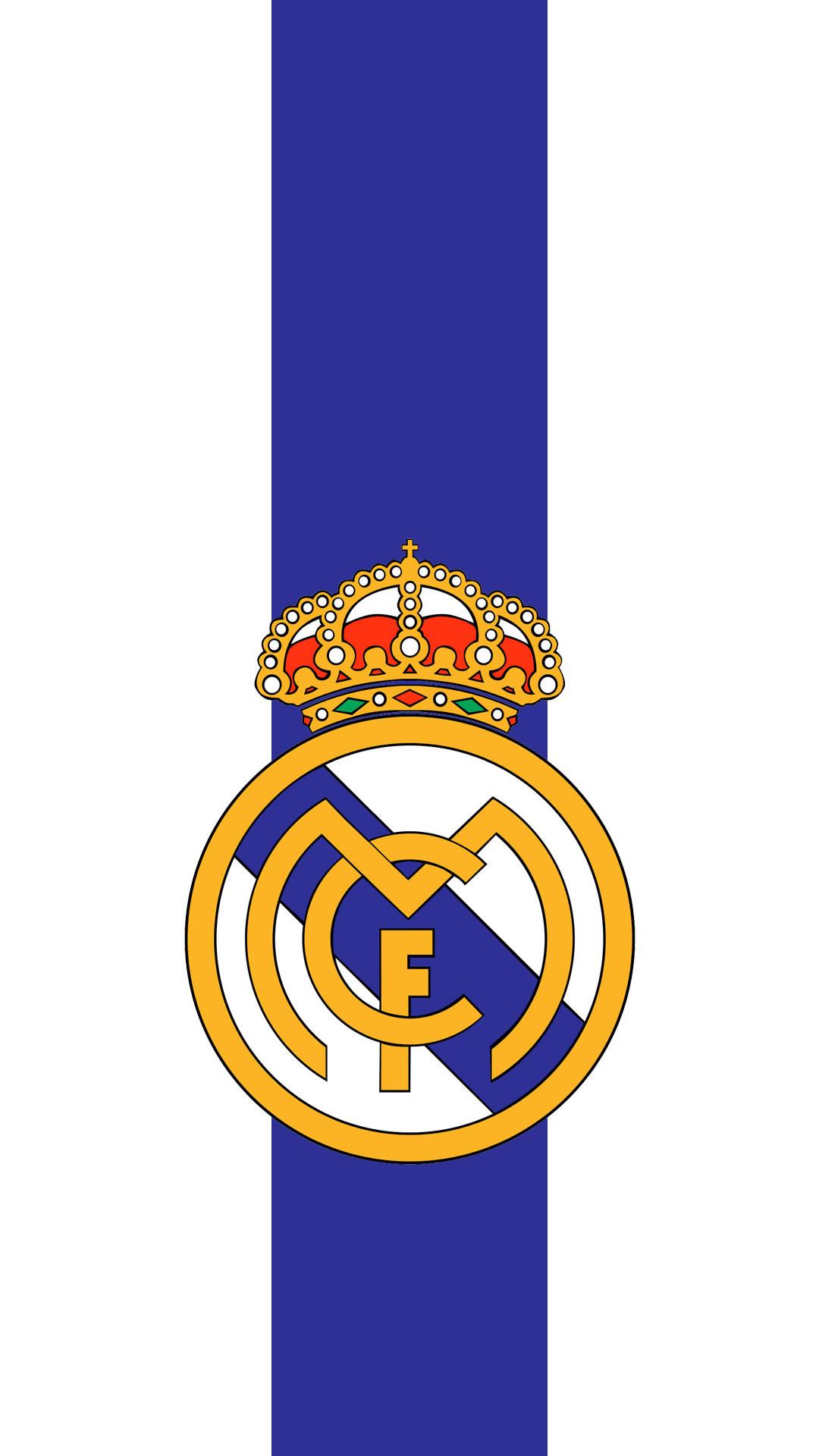 Real Madrid Lockscreen Wallpaper 1080 x 1920 …