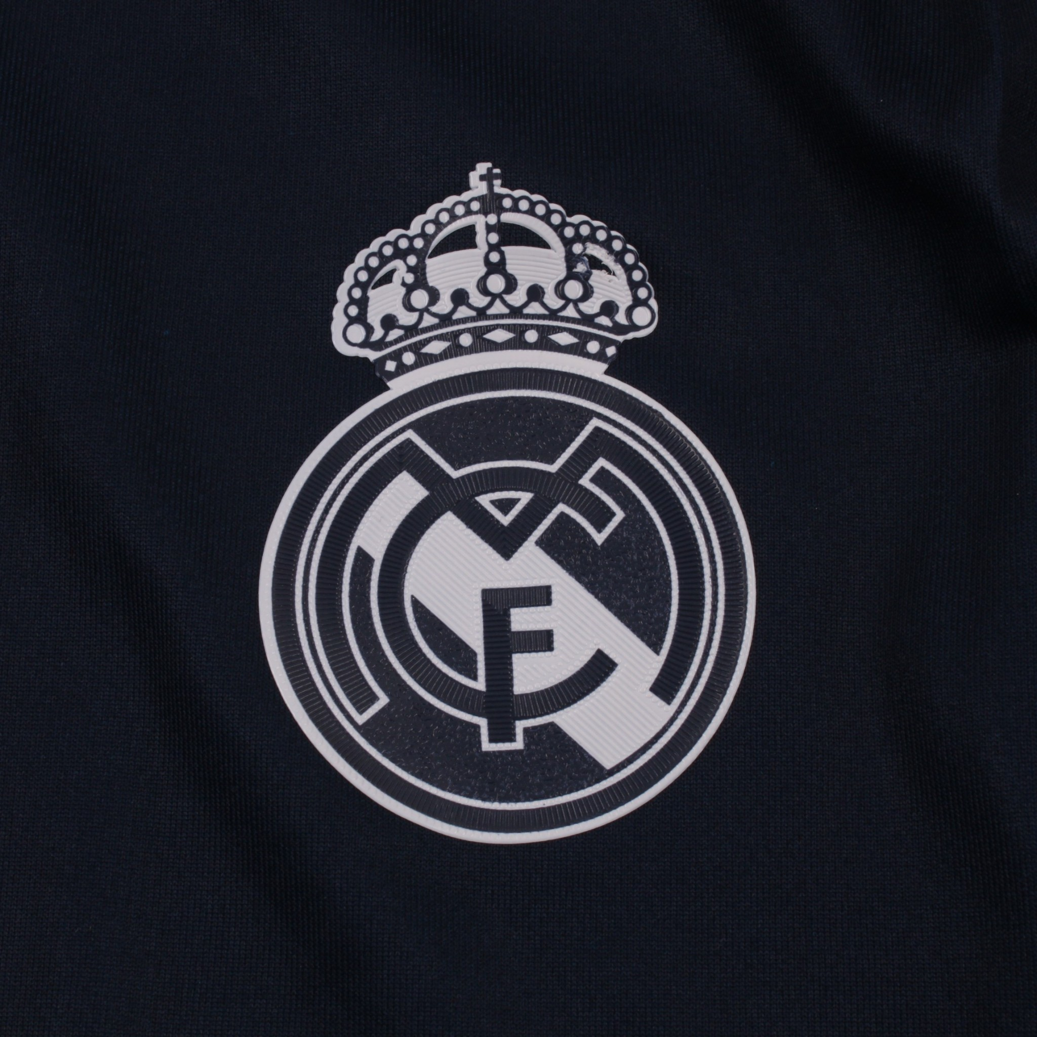 Madrid Logo – Tap to see more Real Madrid wallpaper!
