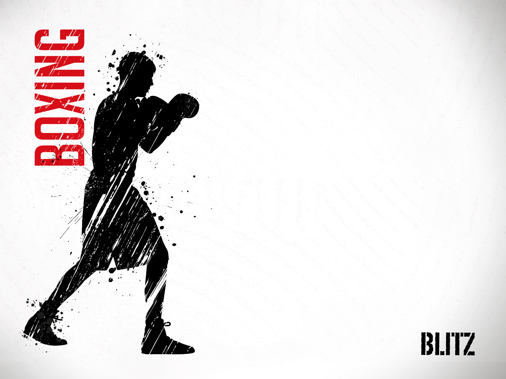 Blitz Boxing Wallpaper (1920 x 1440)
