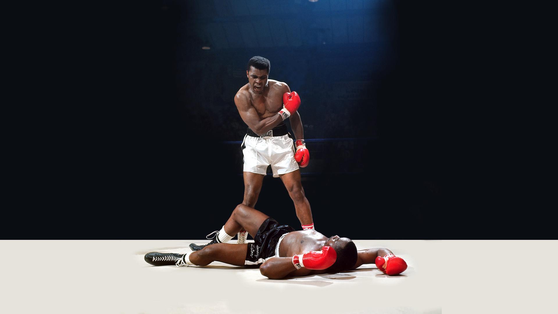 Boxing Full HD Wallpaper