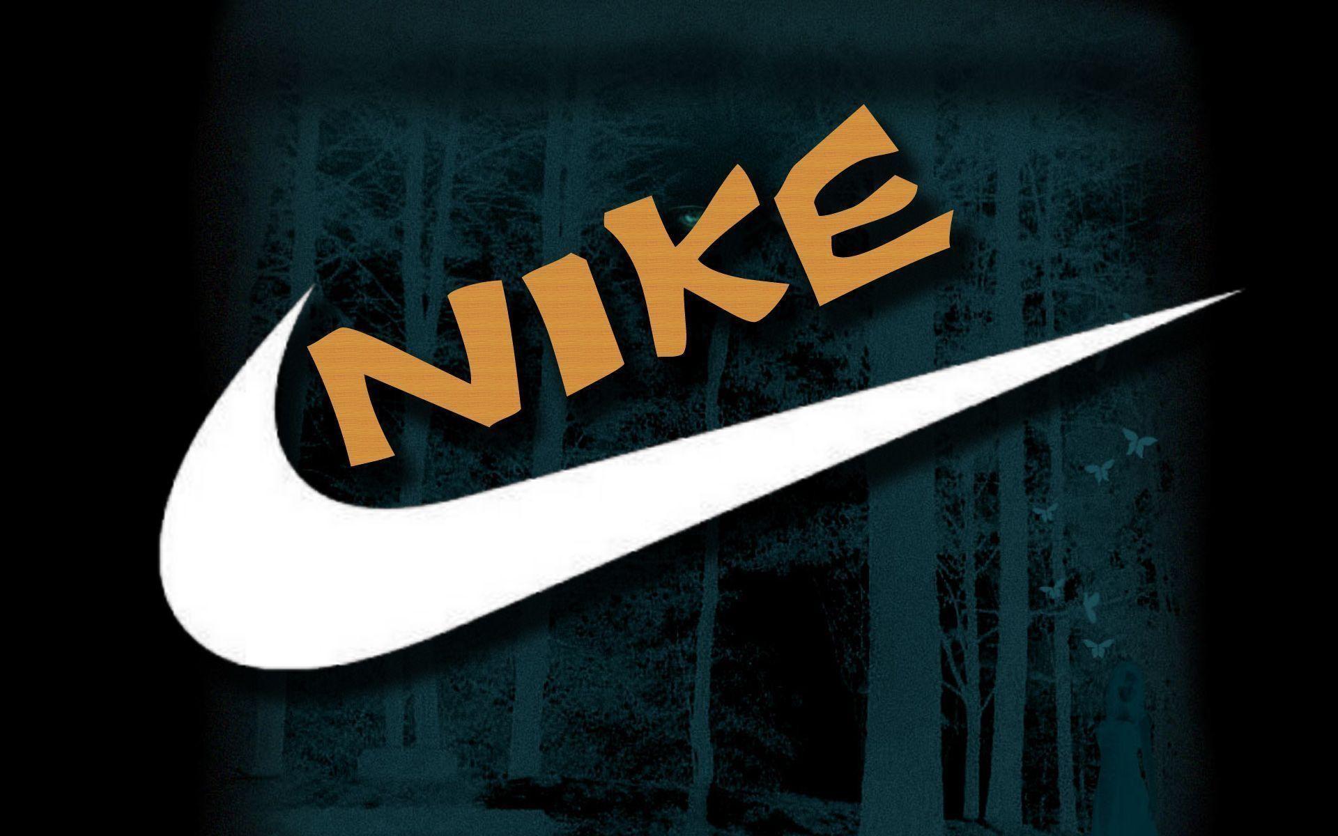 Download Nike Logo Wallpaper HD   View HD