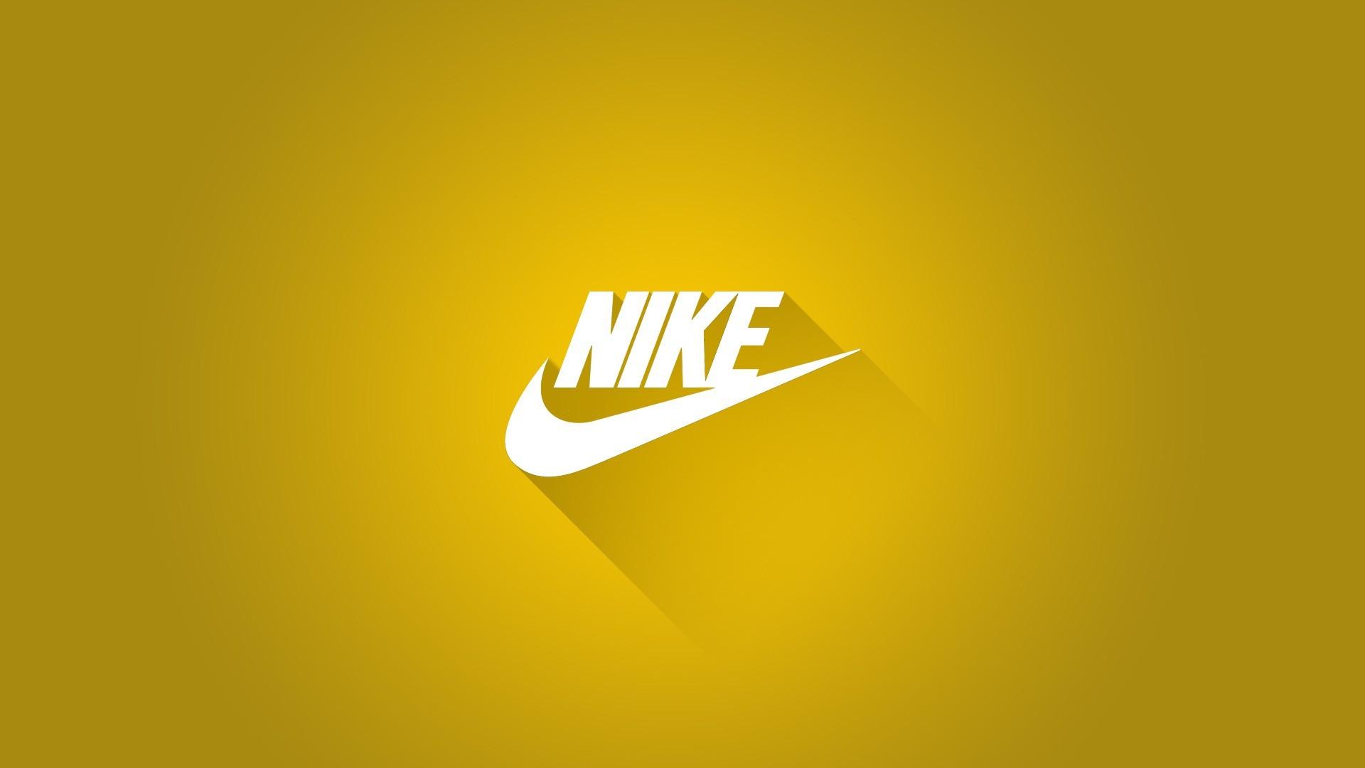 Nike Sports Brand Company Full HD Logo