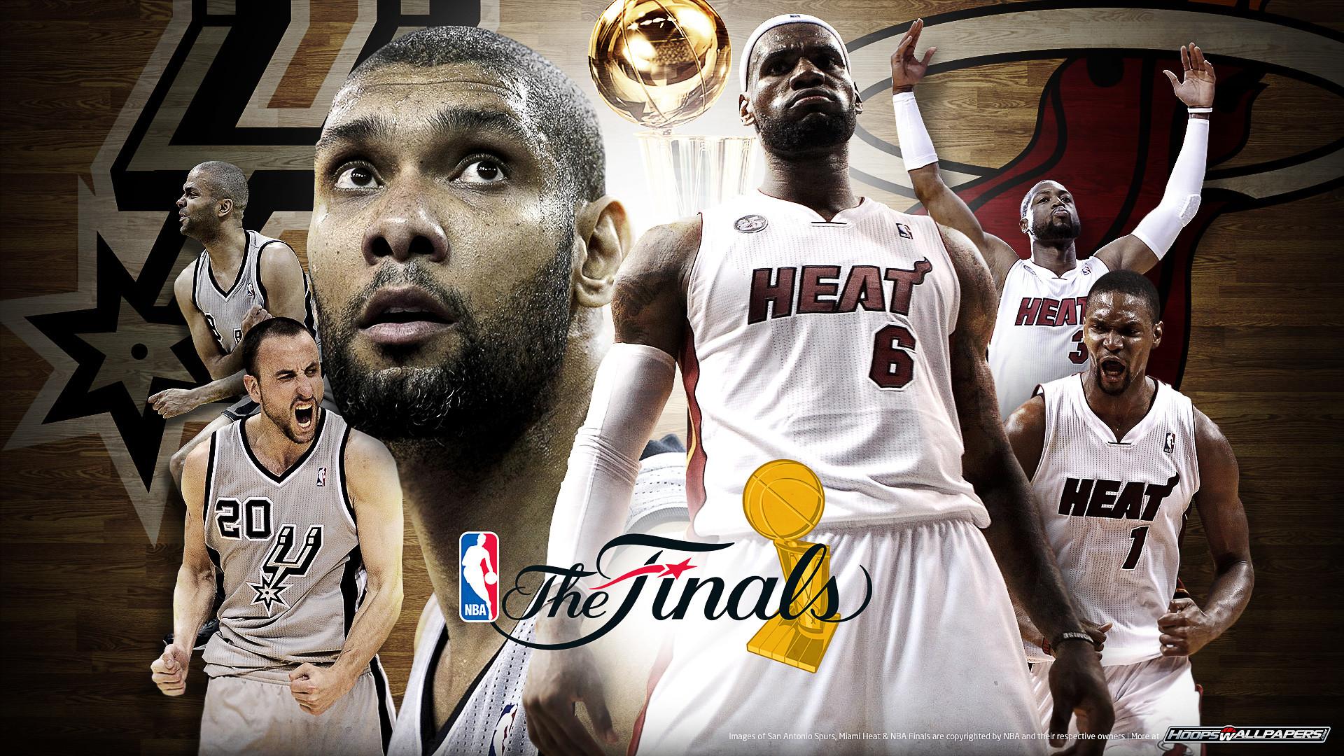 heat spurs wallpaper. NBA Finals …