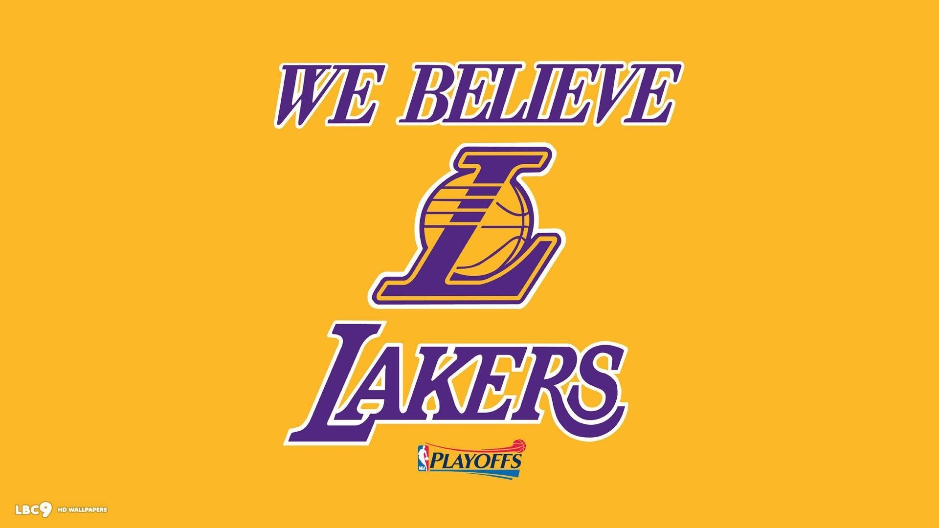 La Lakers Background Download Free