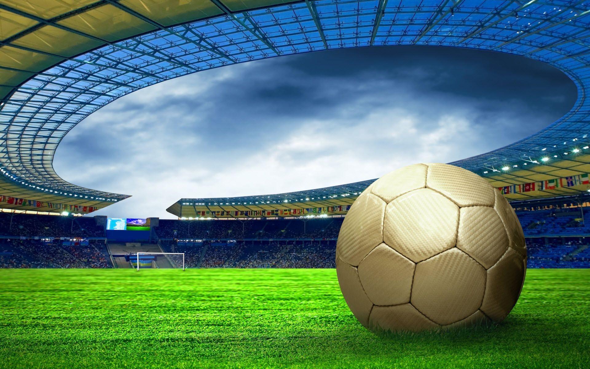 … The Best Football Stadium Wallpaper Full HD Desktop Wallpapers  1920×1080 Free Download Football Stadium