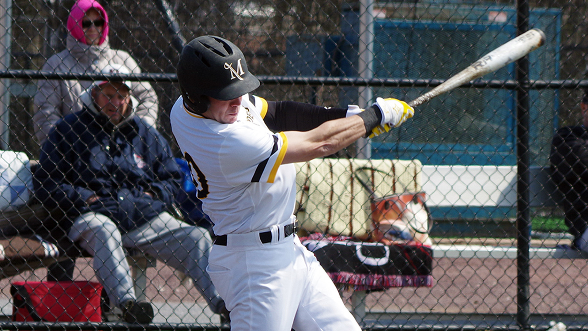 Houston Astros select Millersville's Chas McCormick in 21st round of MLB  Draft