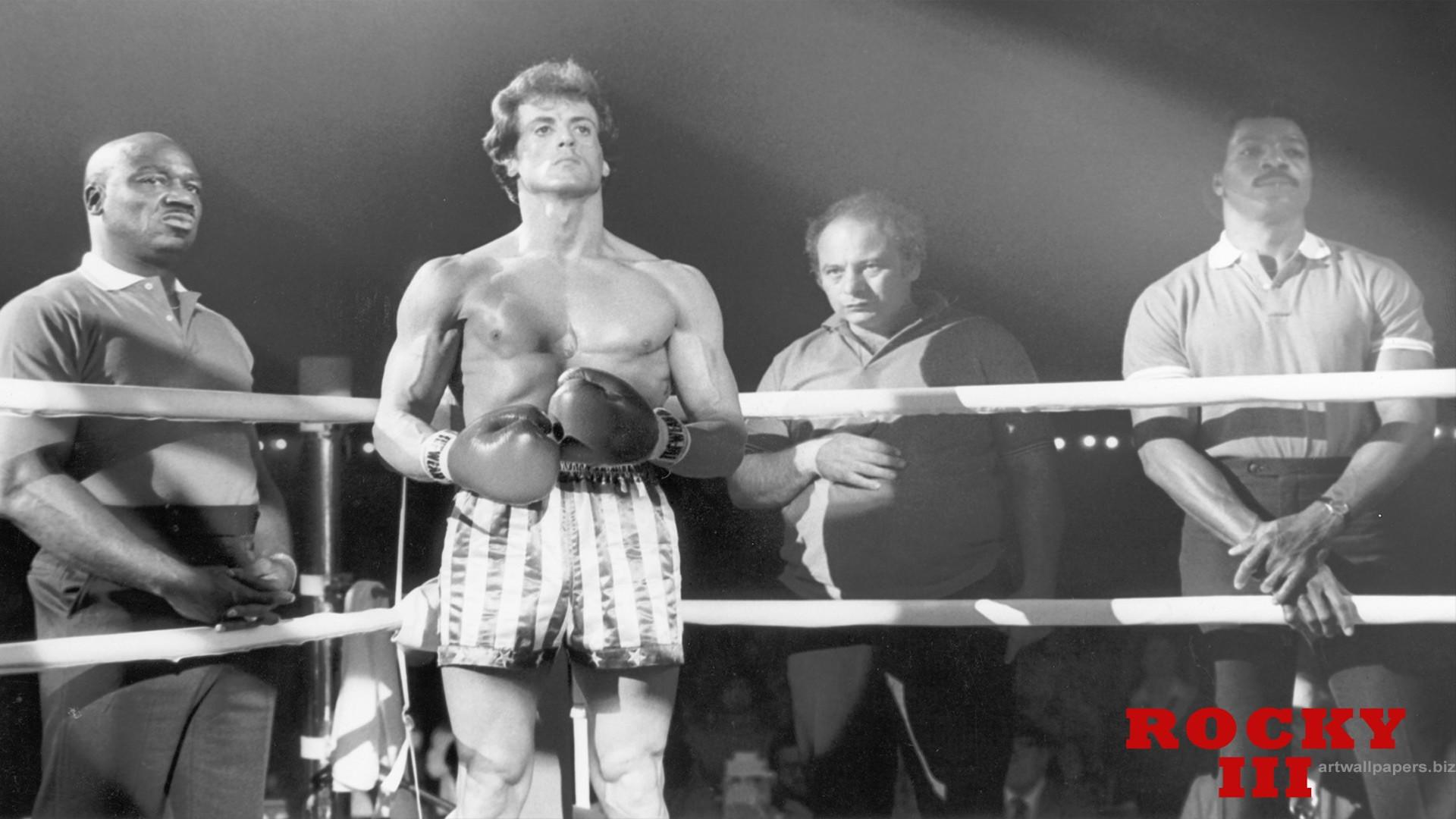 Rocky Wallpapers – Rocky Wallpaper Movie