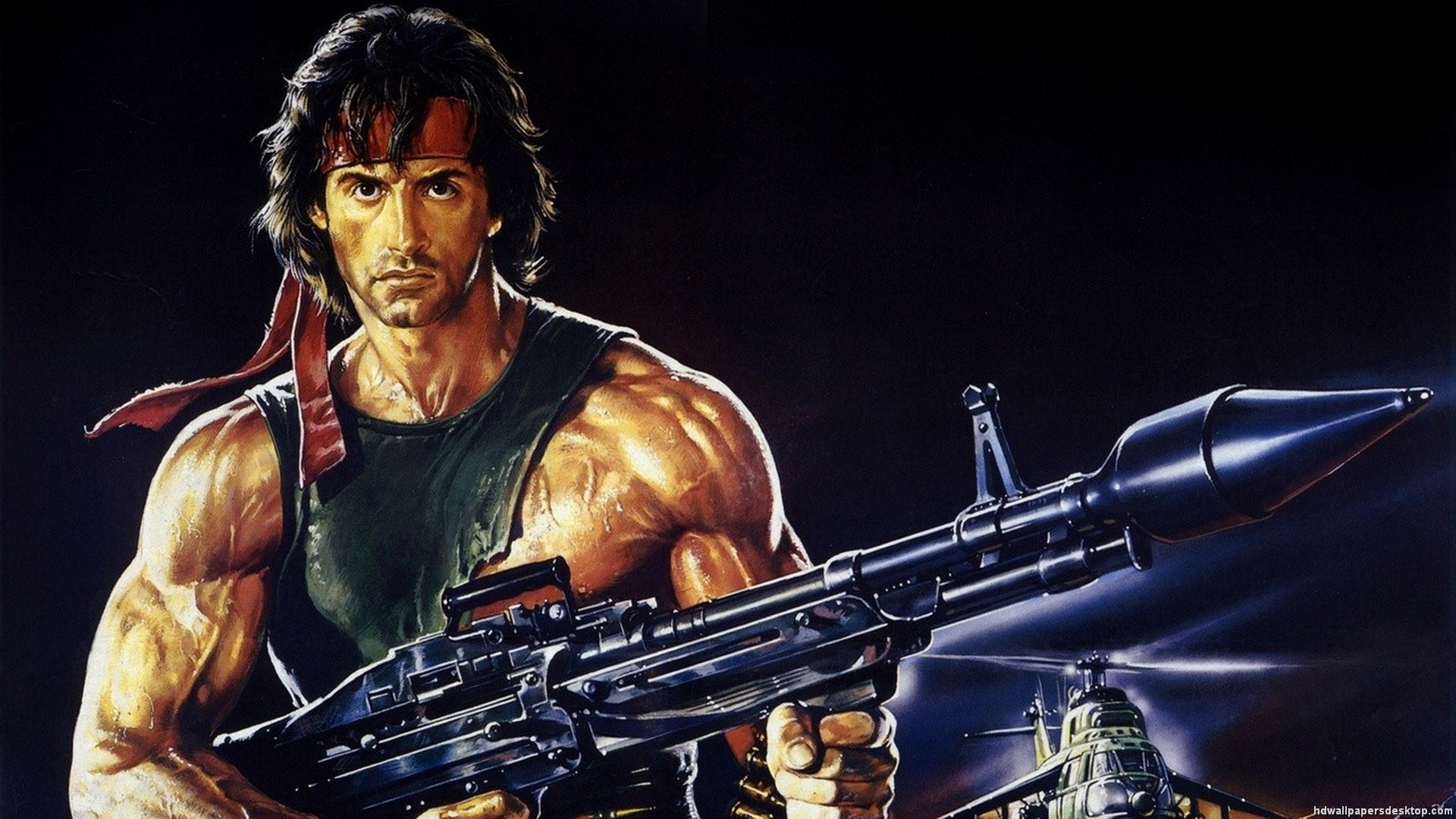 Rambo HD Wallpapers Free Desktop Images and Photos 1920×1080 Rambo  Wallpapers (46 Wallpapers