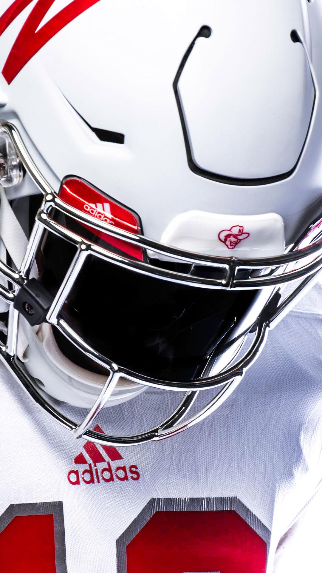 Husker Chrome Uniform Desktop/Phone Backgrounds – Huskers.com – Nebraska  Athletics Official Web Site