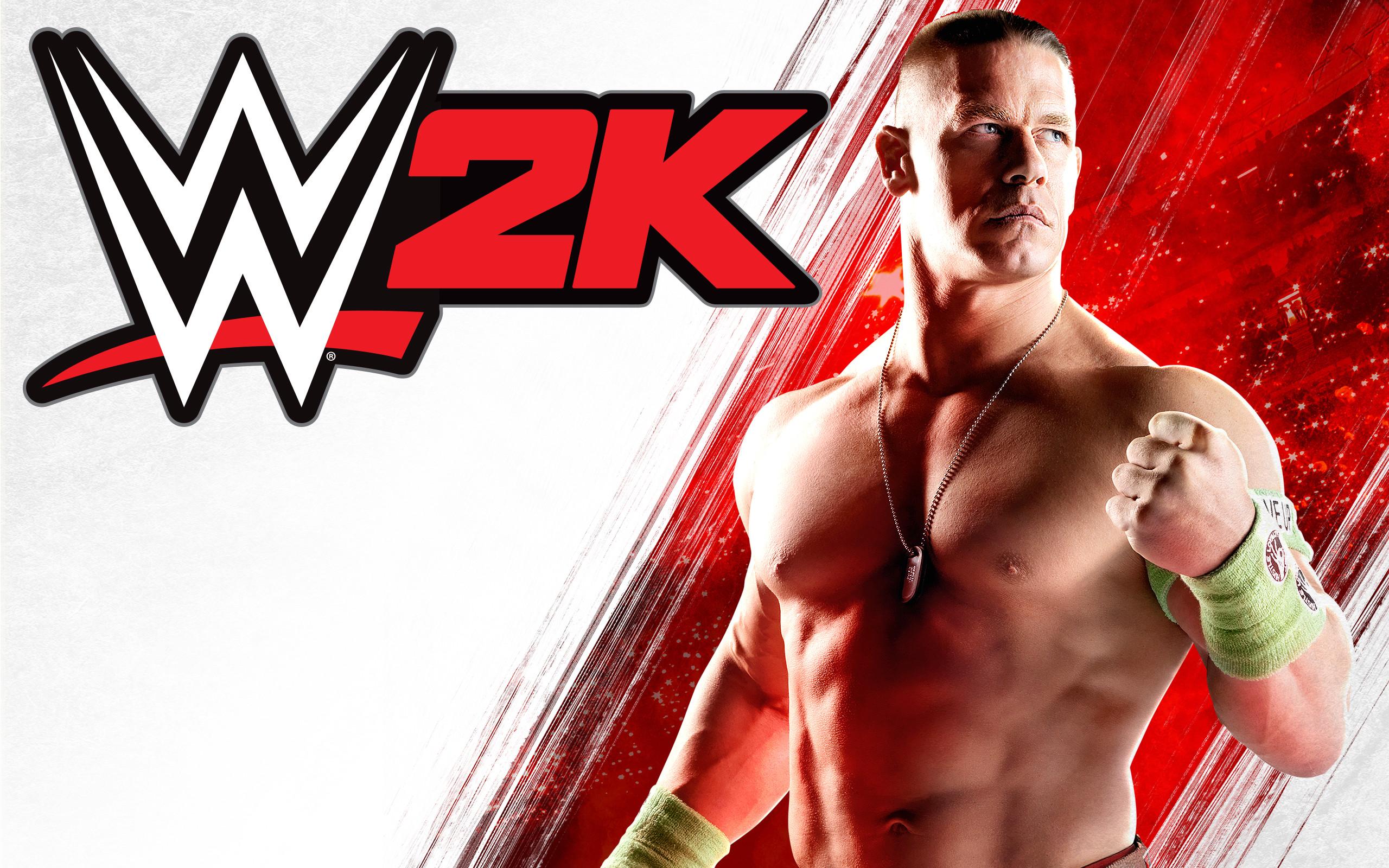 WWE 2K16 Download for Desktop