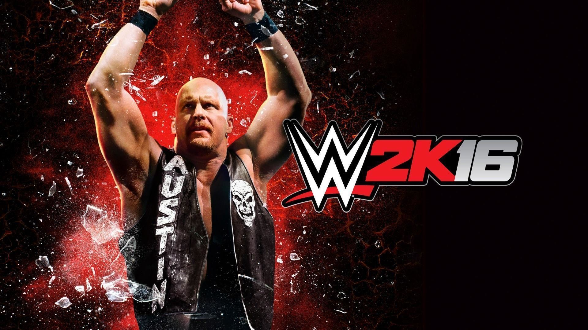 WWE 2K16 Review: 2K's Latest Is The Rest Hold Of Wrestling Games