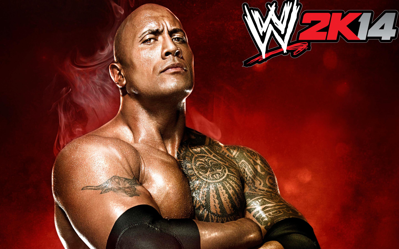 WWE 2K14 Game Wallpapers | HD Wallpapers