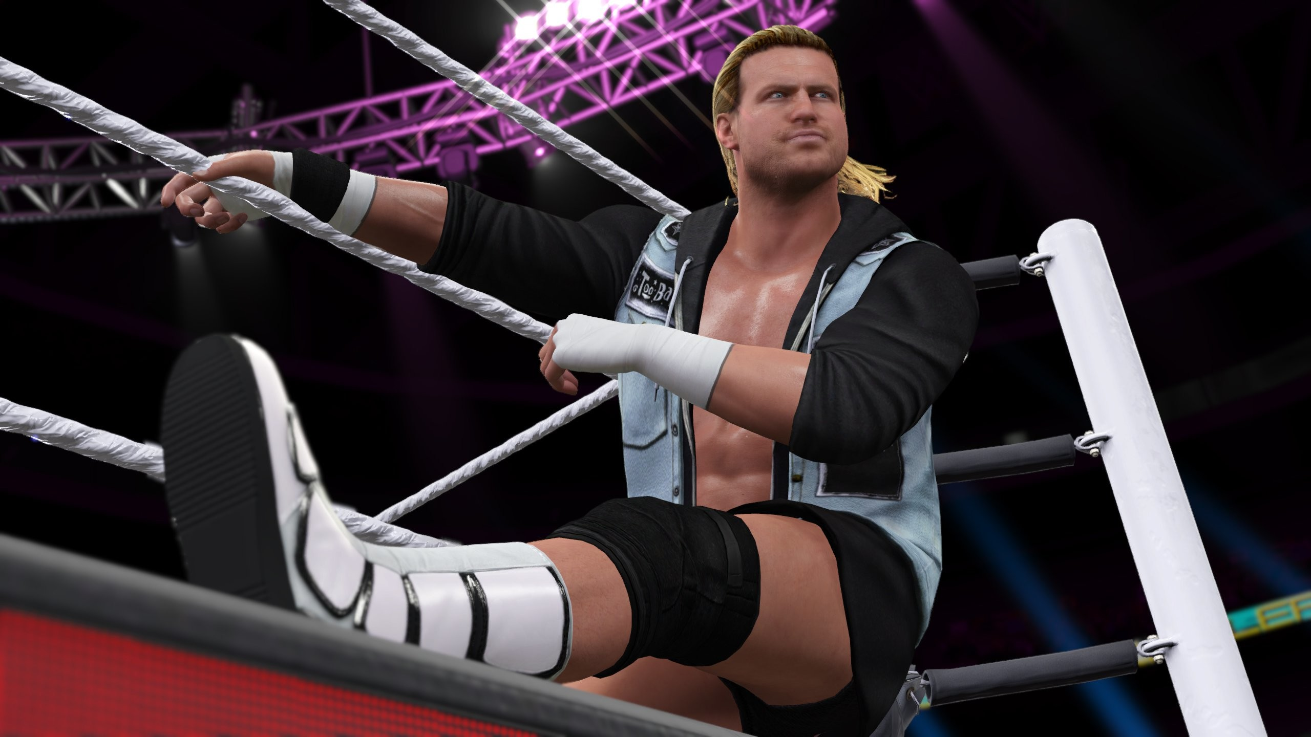 WWE 2K16 Wallpaper 4. We were unable to load Disqus. If you are a moderator  please see our troubleshooting guide.