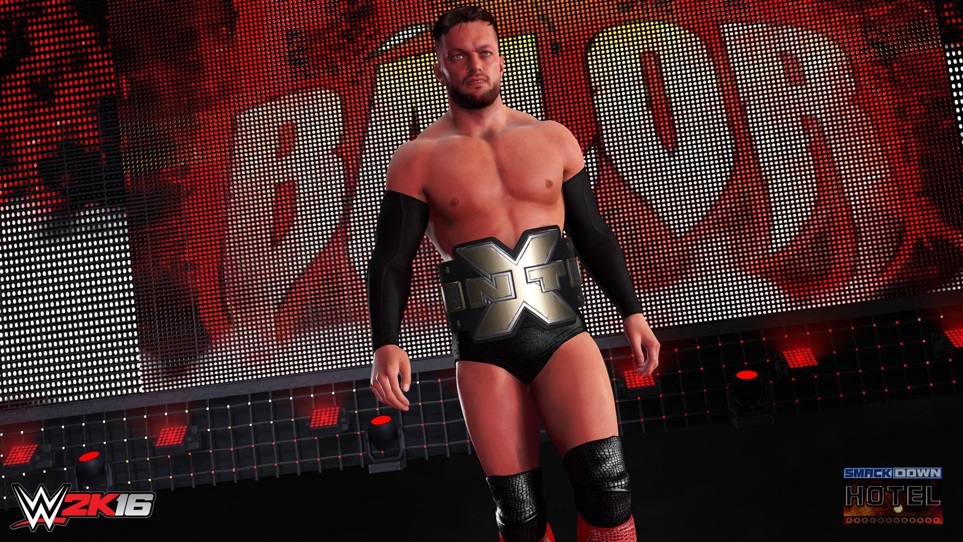WWE2K16-PC-Finn-Balor