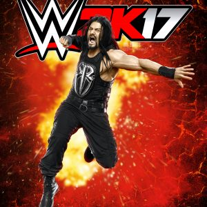 WWE 2K16 Wallpapers HD