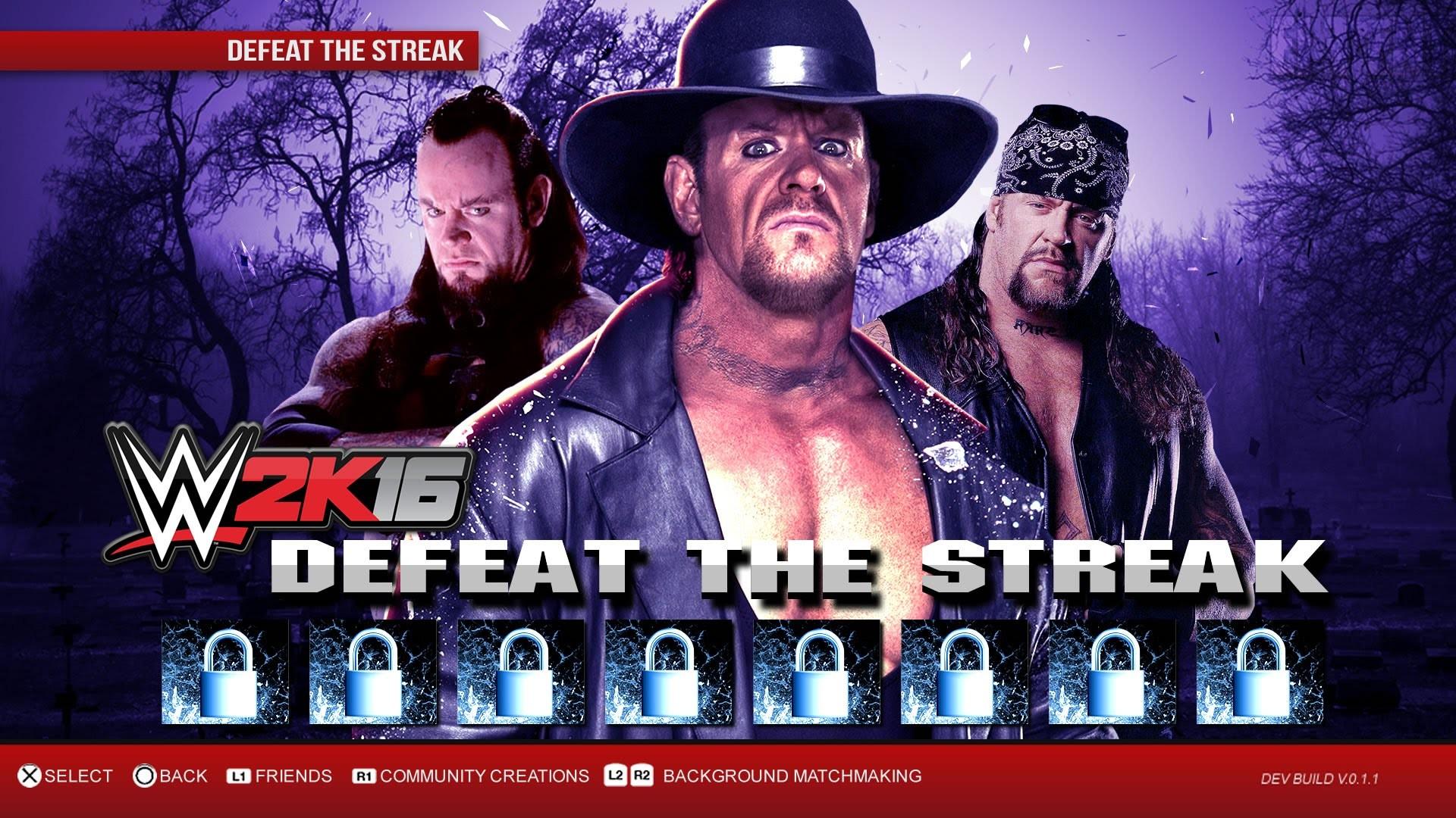 Brock lesnar · WWE 2K16 …