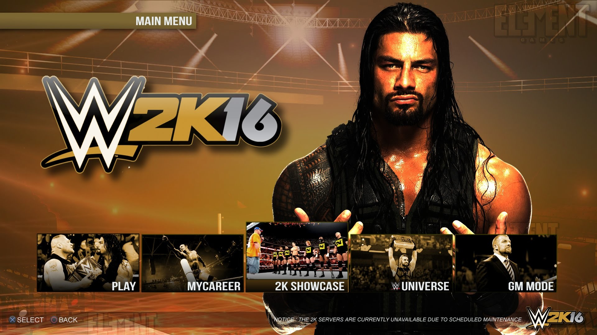 17 Best images about Wwe 2k16 on Pinterest | The o'jays, Superstar and WWE