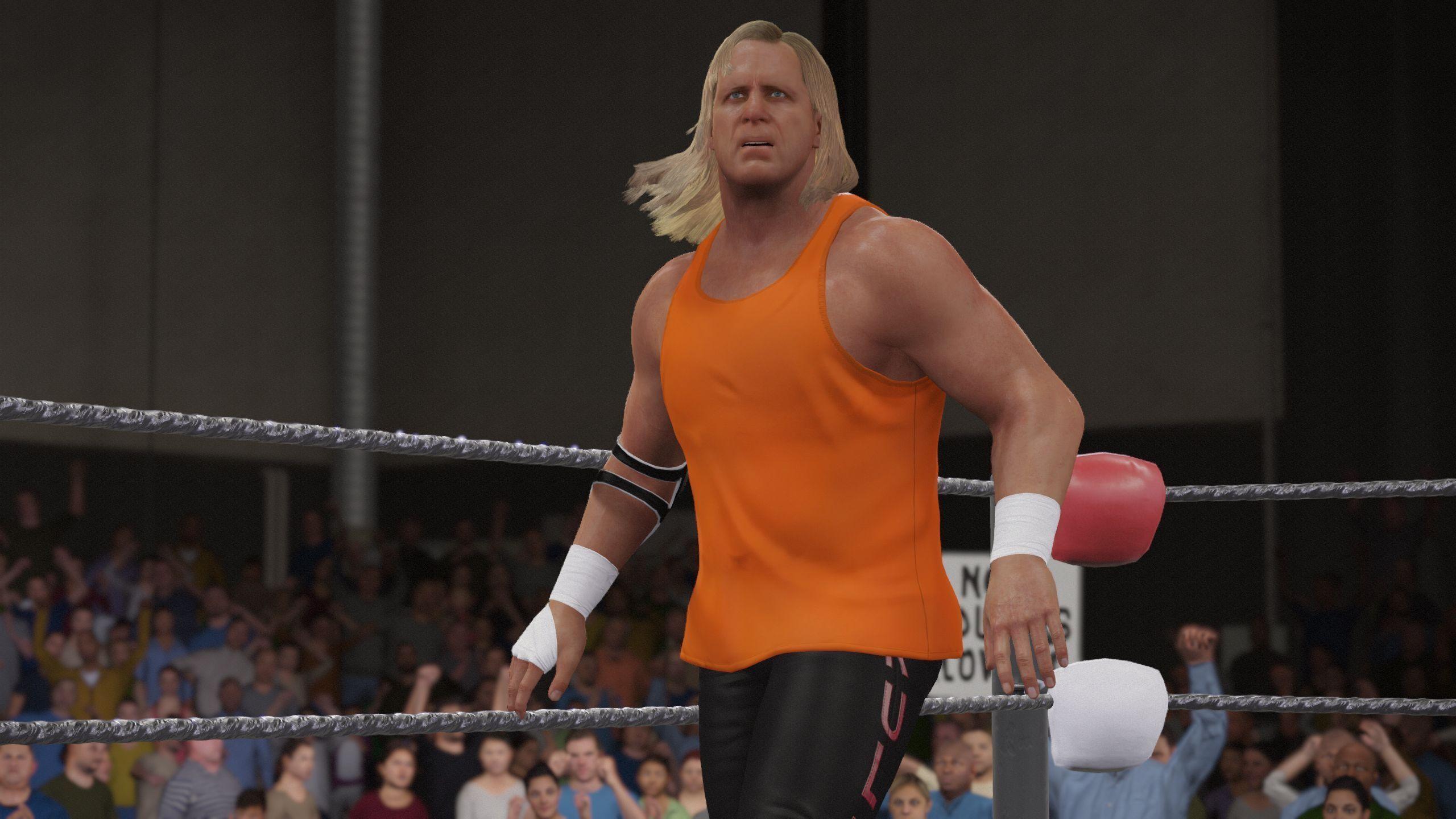 The Complete WWE 2K16 Wrestler Roster – GameSpot
