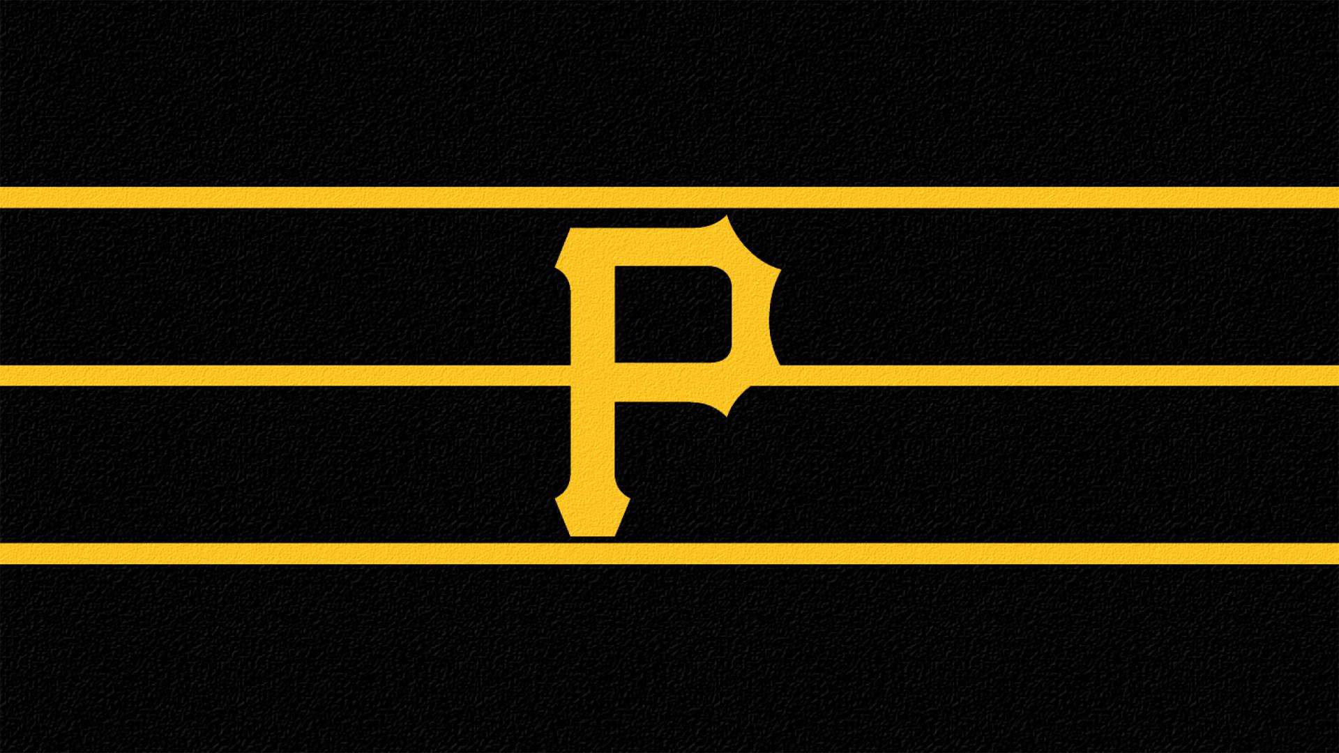 Pittsburgh Pirates Logo HD Wallpaper.