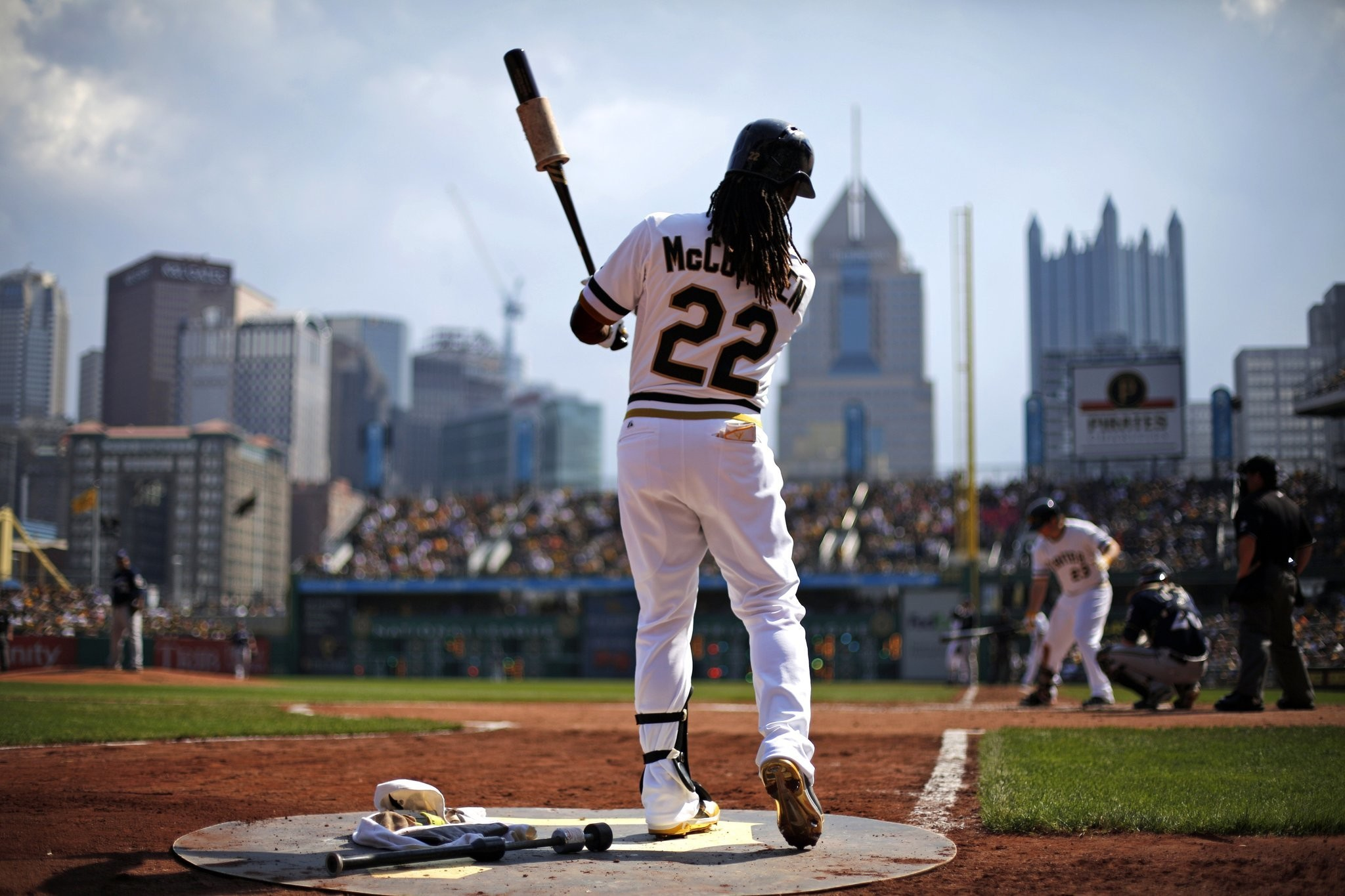 Pirates have built sustained success: How did they do it? – Chicago Tribune