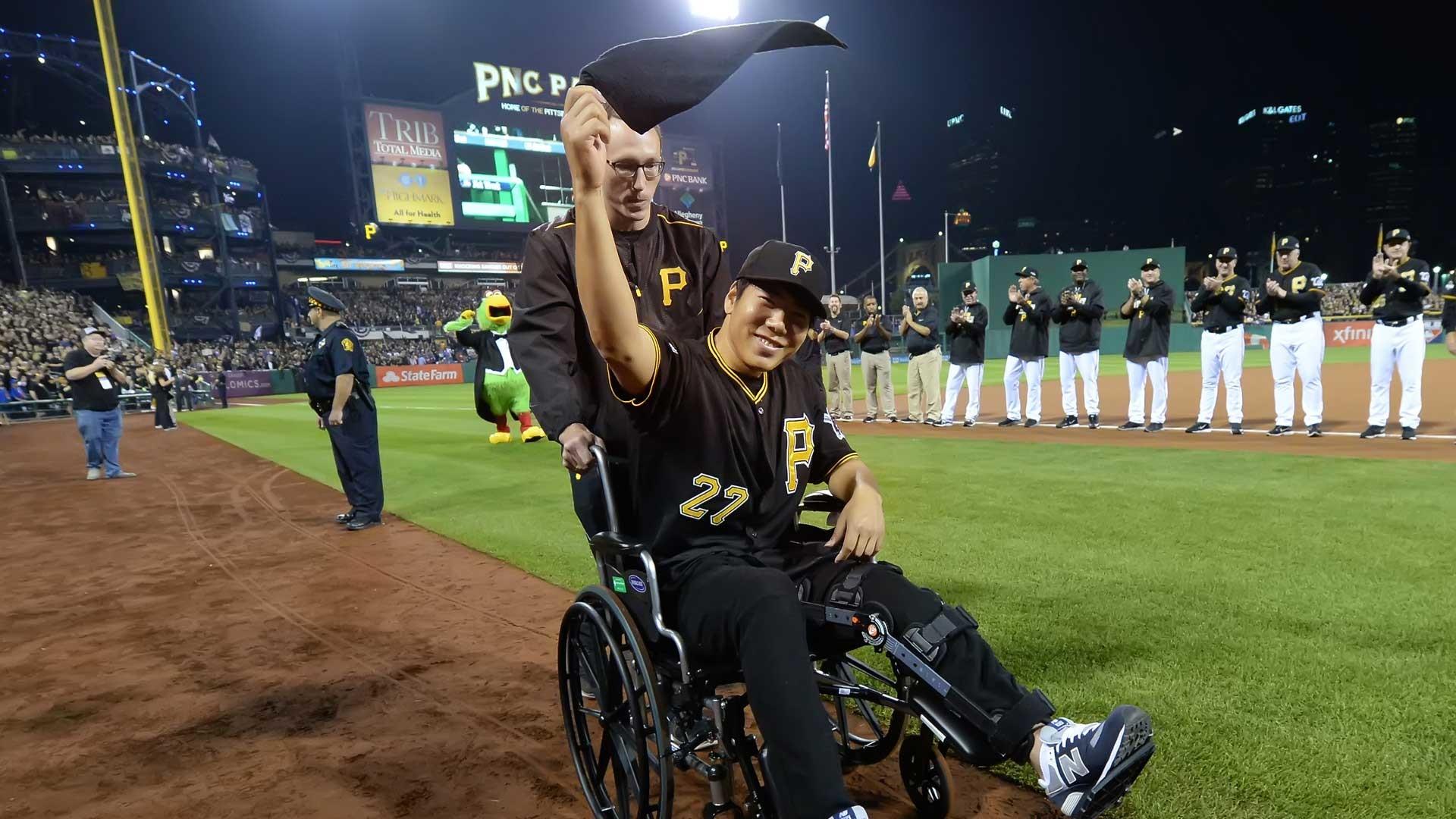 Jung Ho Kang makes Pittsburgh his home: Pirates 2016   Pittsburgh  Post-Gazette