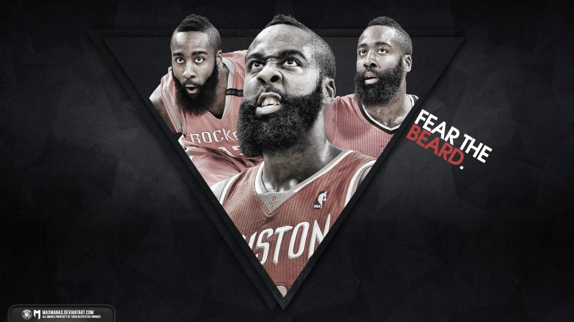 James Harden wallpapers for iphone