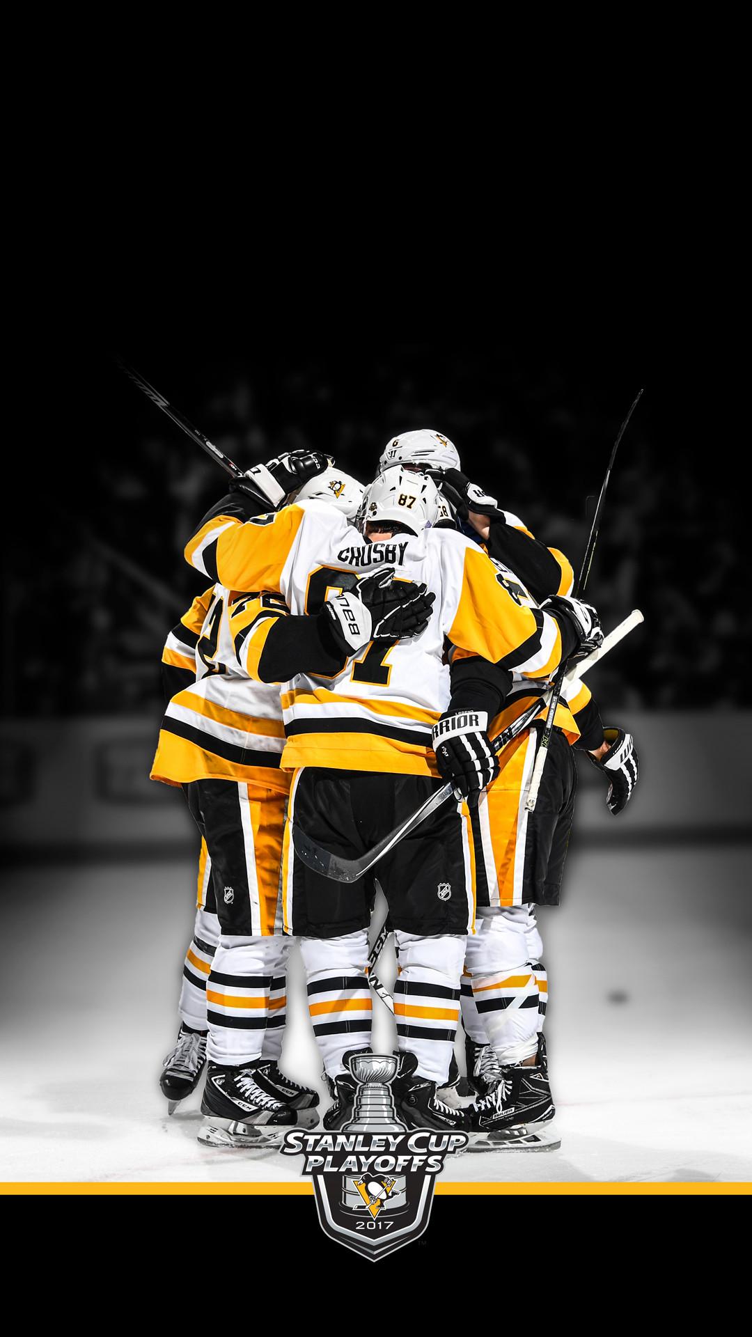 Pittsburgh Penguins Live Wallpaper