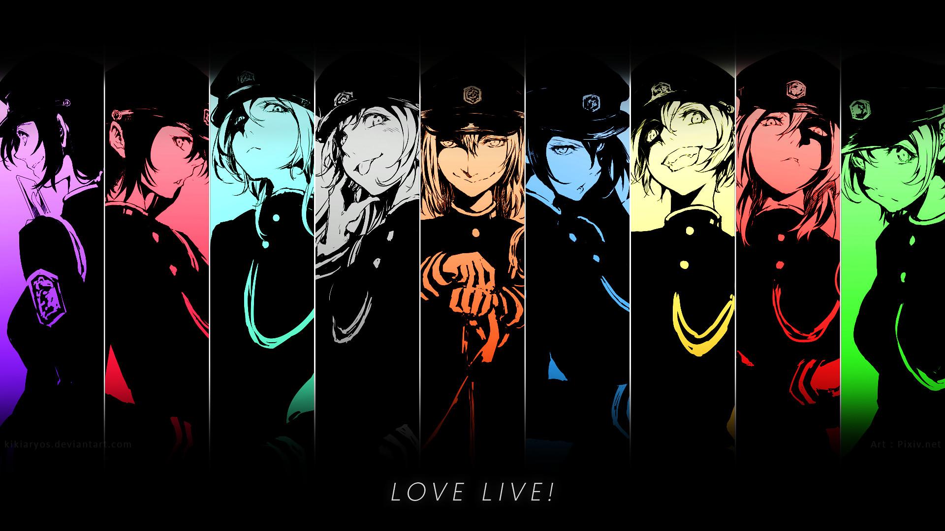 love live wallpaper images (2)