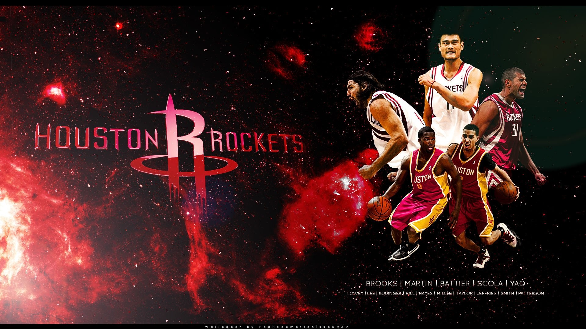 houston rockets desktop wallpaper – photo #10