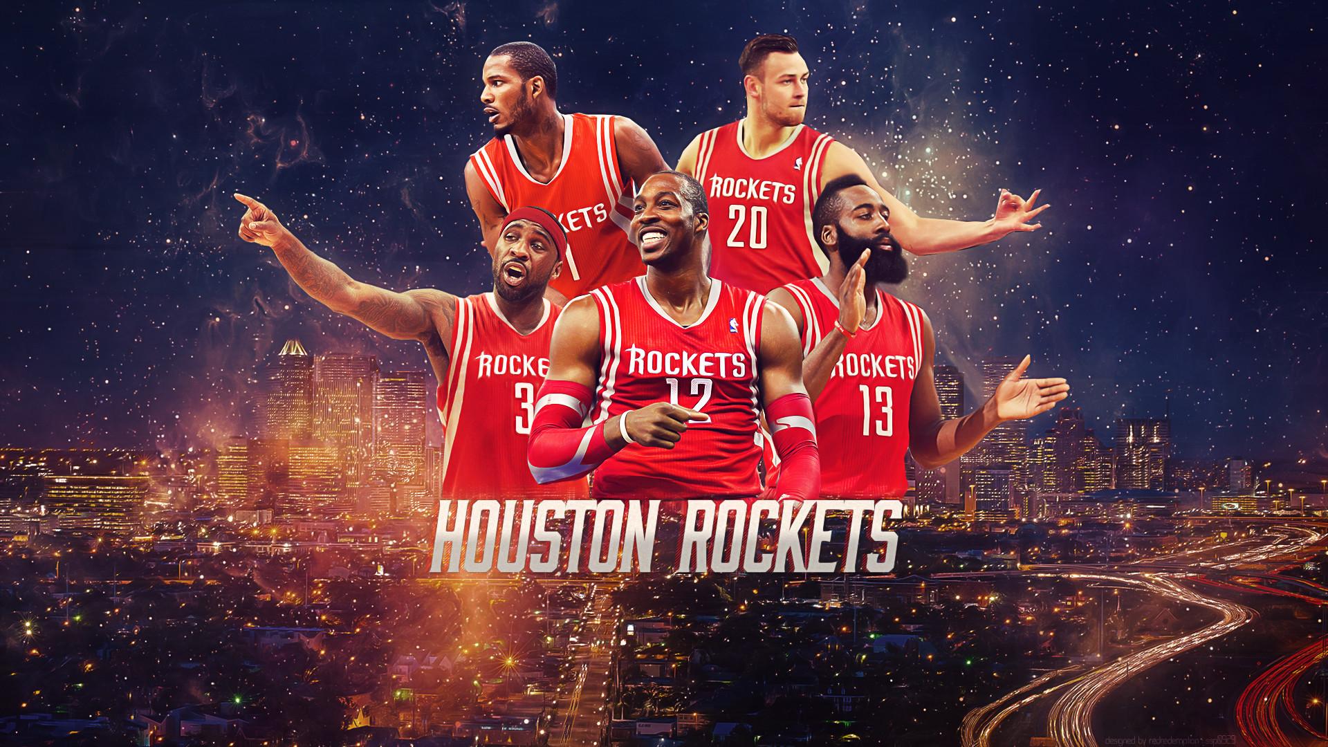 Galerry Houston Rockets 2015 2016 Wallpaper WallpaperSafari