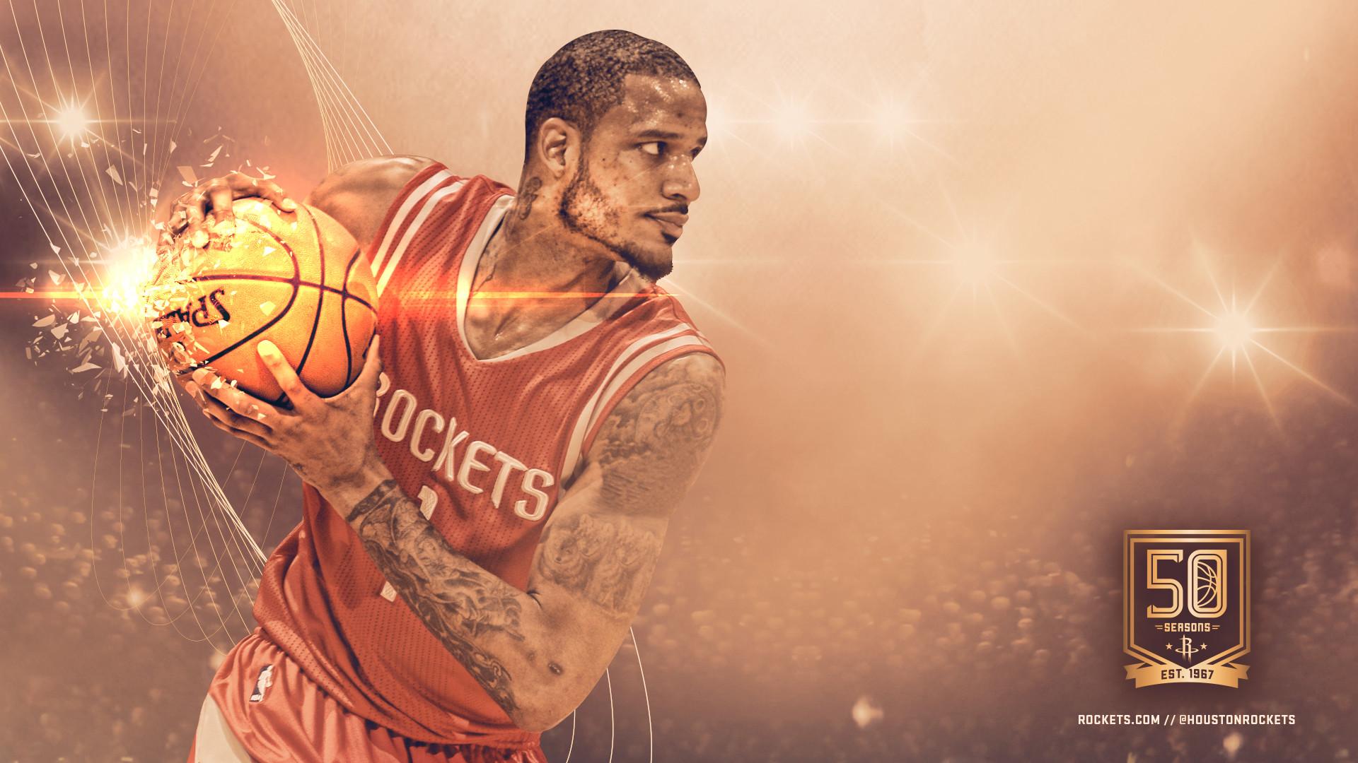 67 Houston Rockets Wallpapers Hd