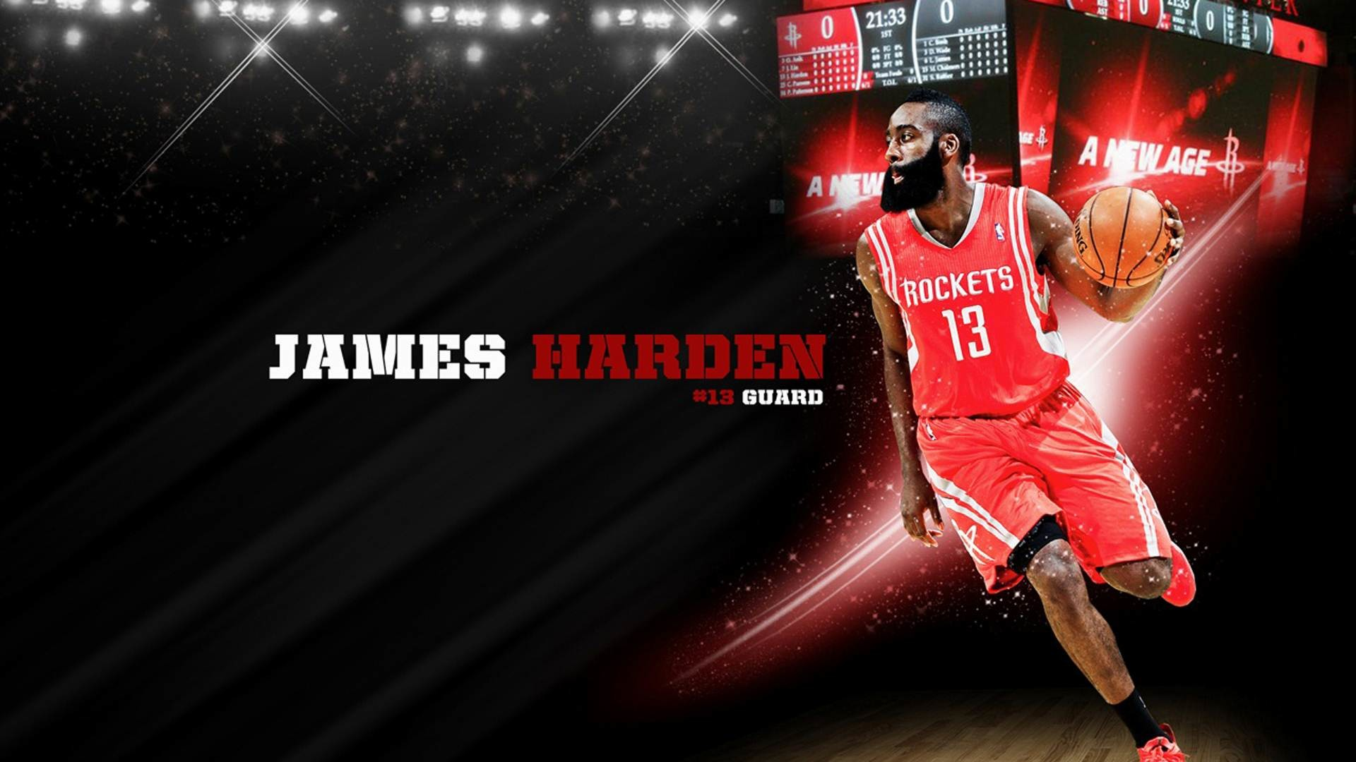 … houston rockets 698488 full hd widescreen wallpapers for …