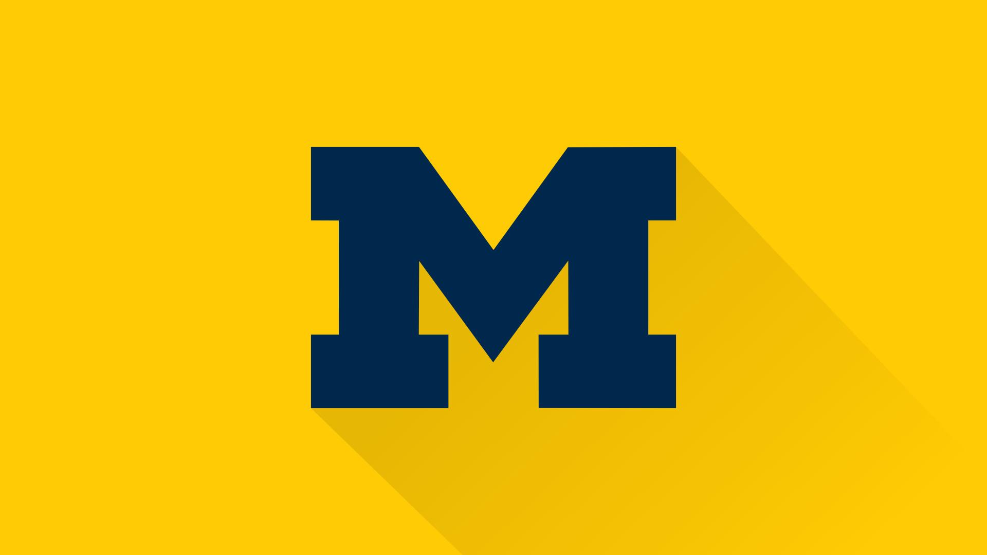 Michigan Wolverines Football Wallpaper Big Ten Football Online .