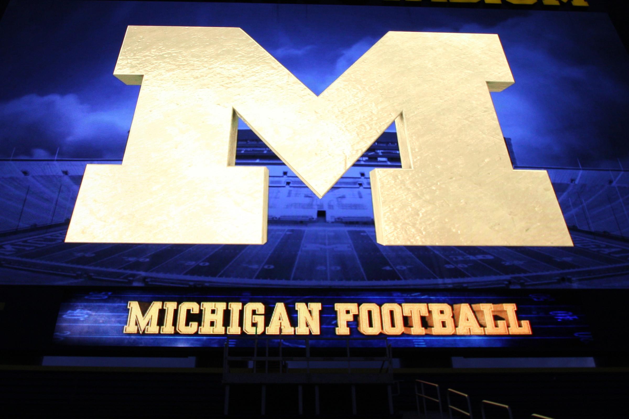 Michigan Football Image Wallpaper | Wallsev.com – Download Free HD .