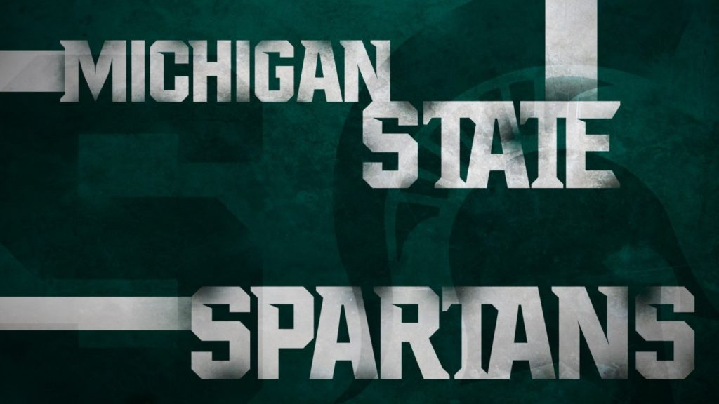 Football Michigan State NCAA wallpaper HD. Free desktop background .