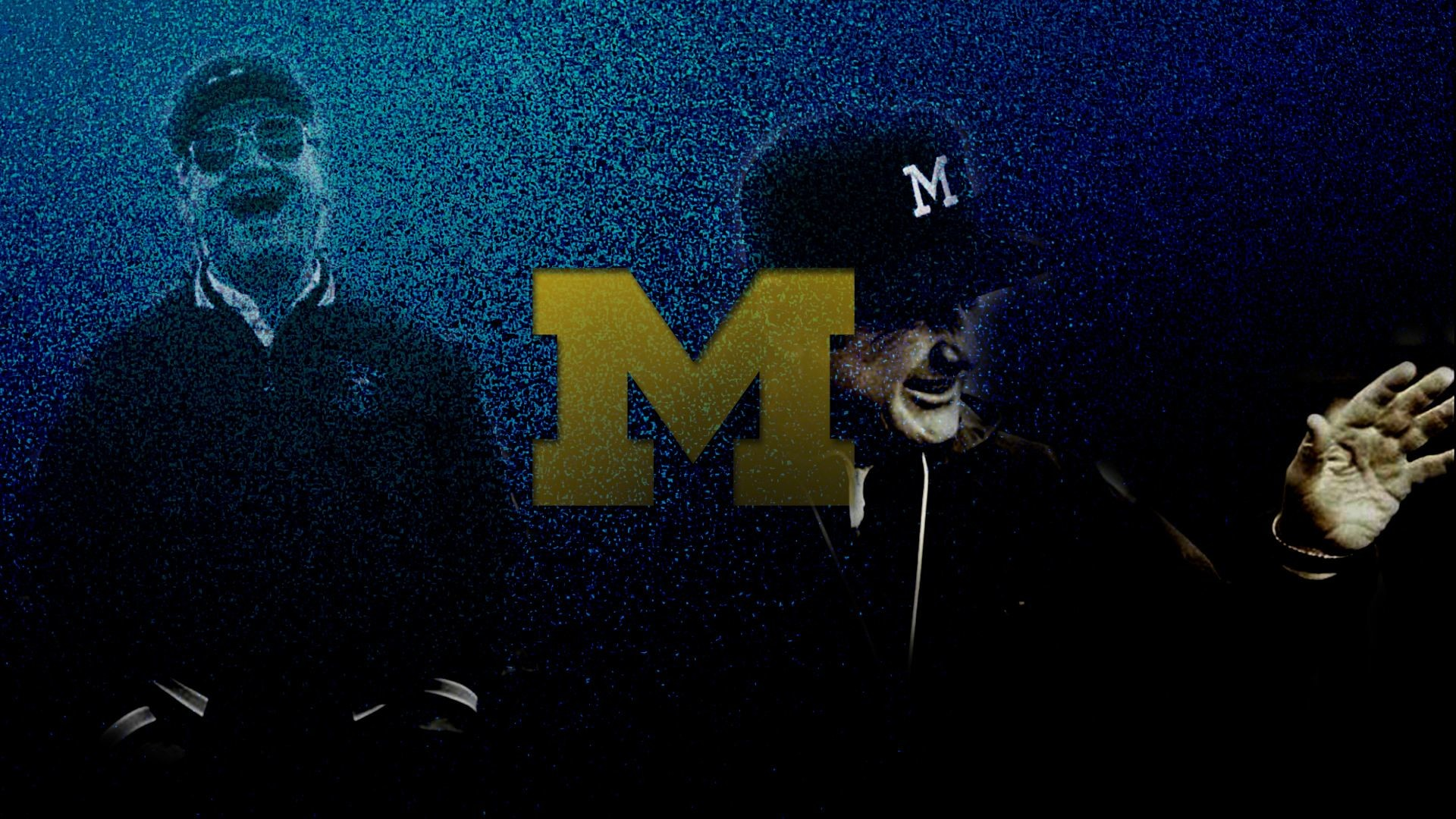 Michigan Wolverines Football Wallpaper