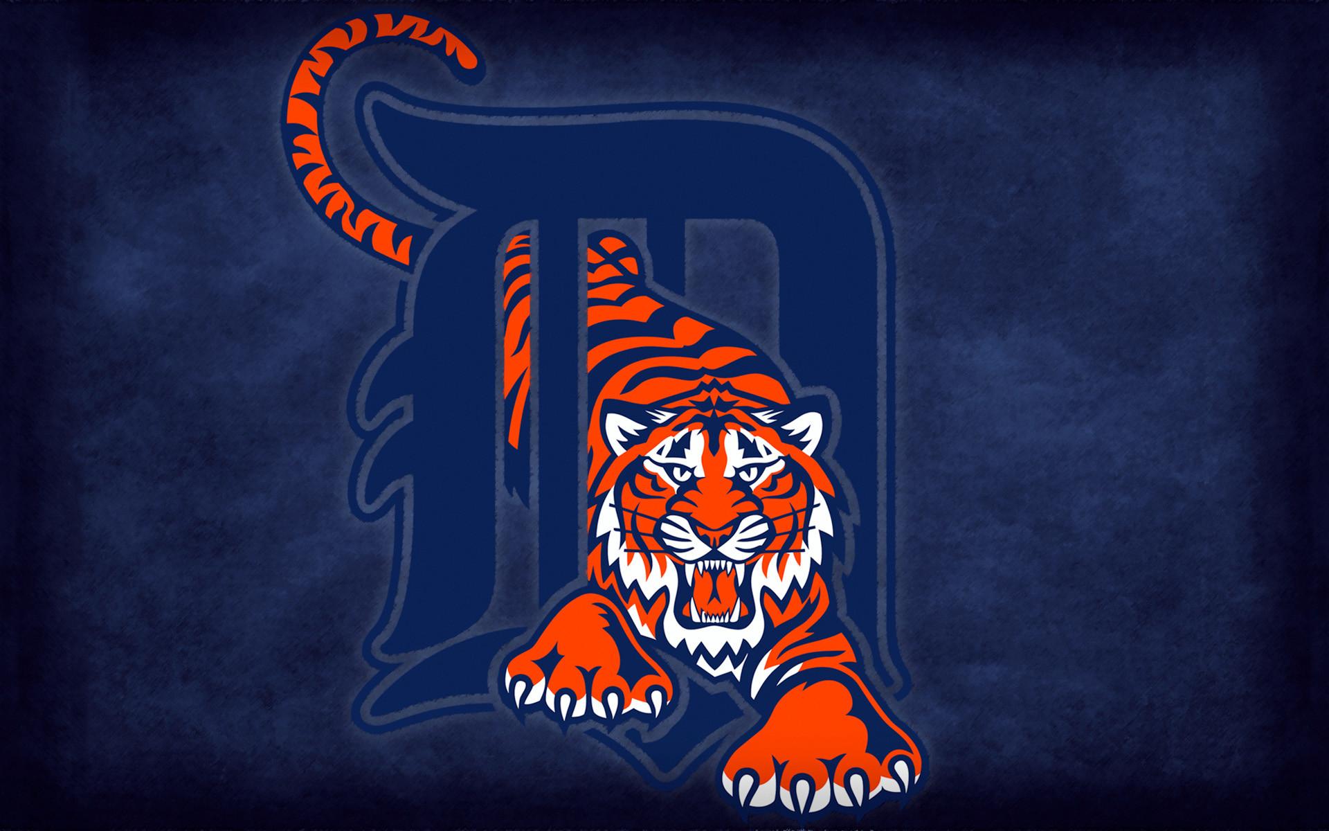 Detroit Tigers .