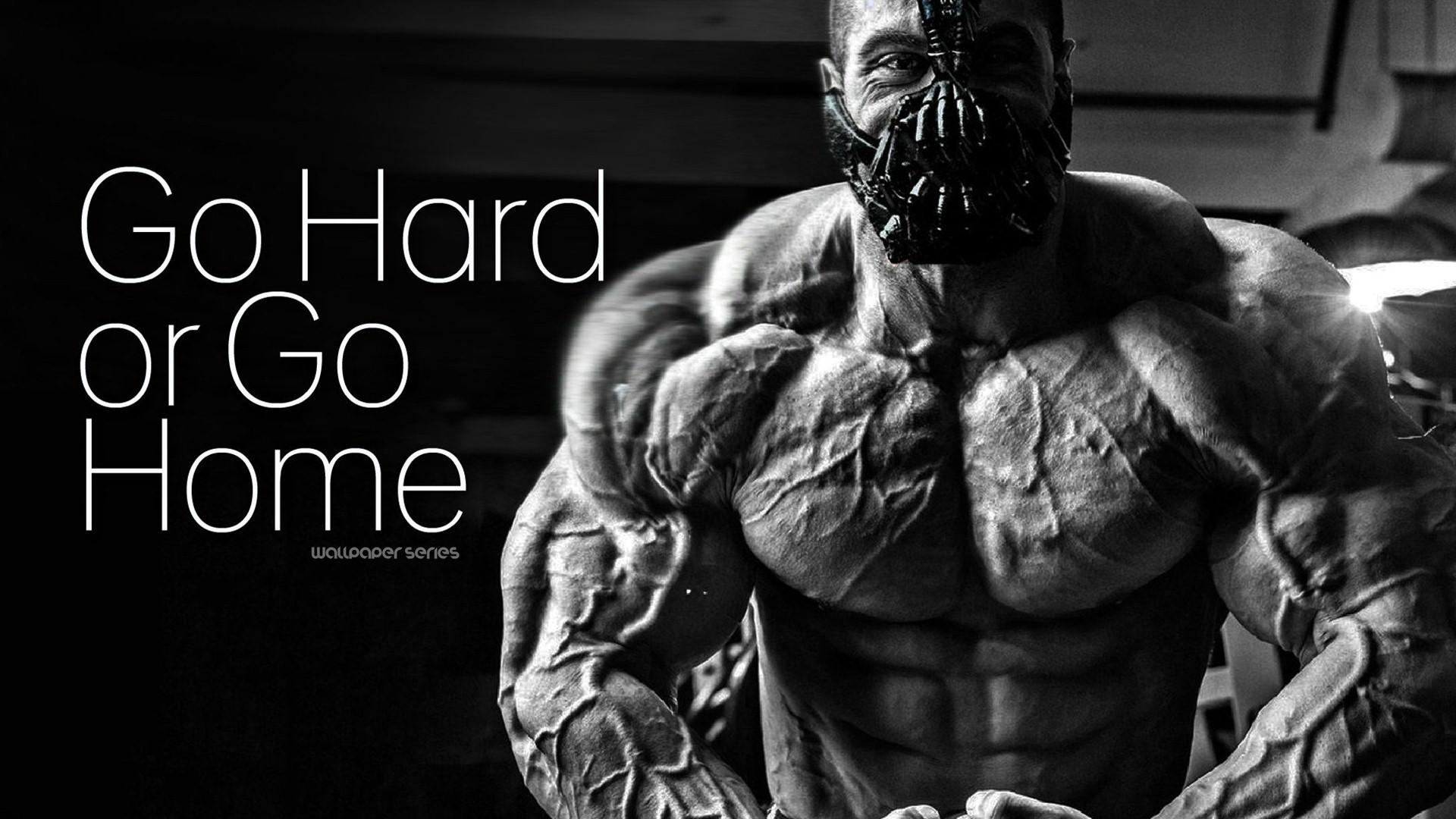 … Motivational Workout Wallpaper …