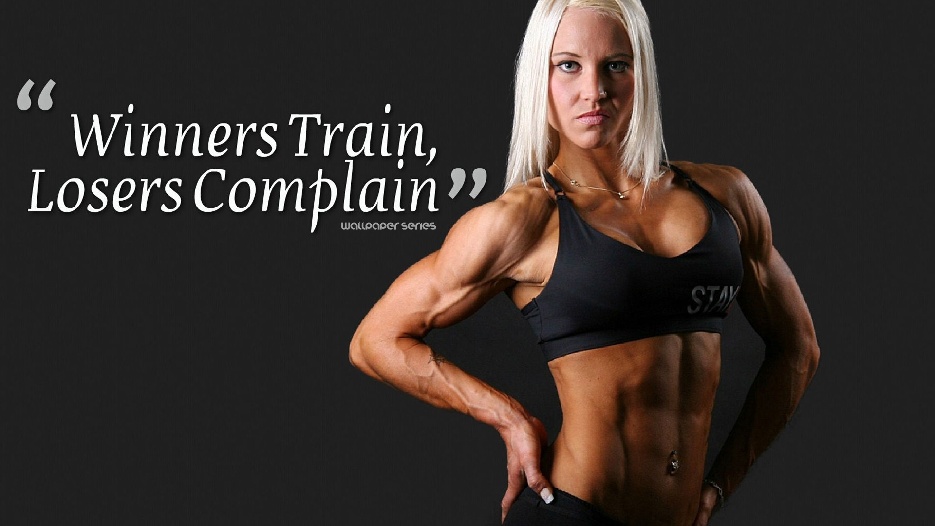 Home » Gym Quotes Wallpapers HD Backgrounds, Images, Pics, Photos Free  Download