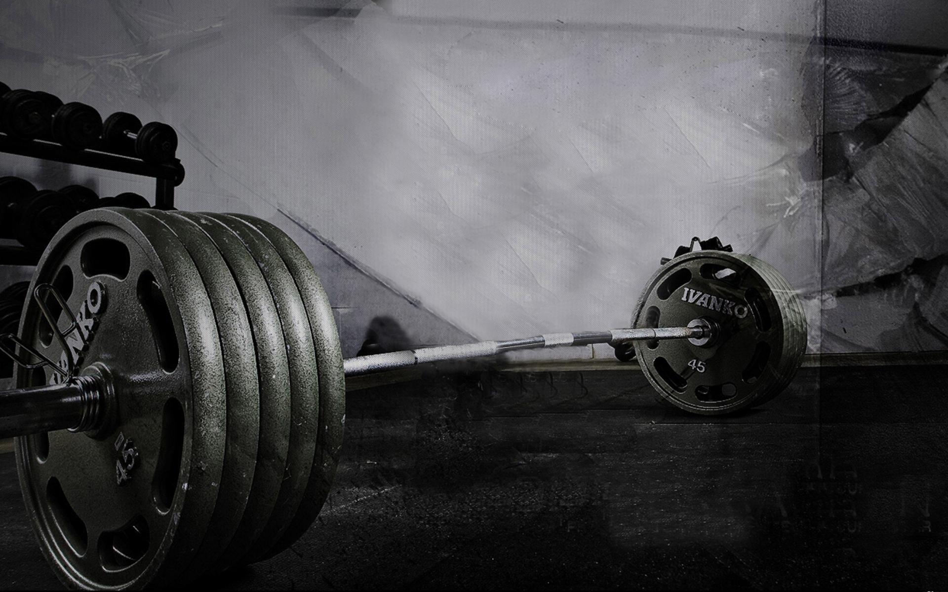 wallpaper.wiki-Weight-Bar-Gym-Workout-1920×1200-PIC-