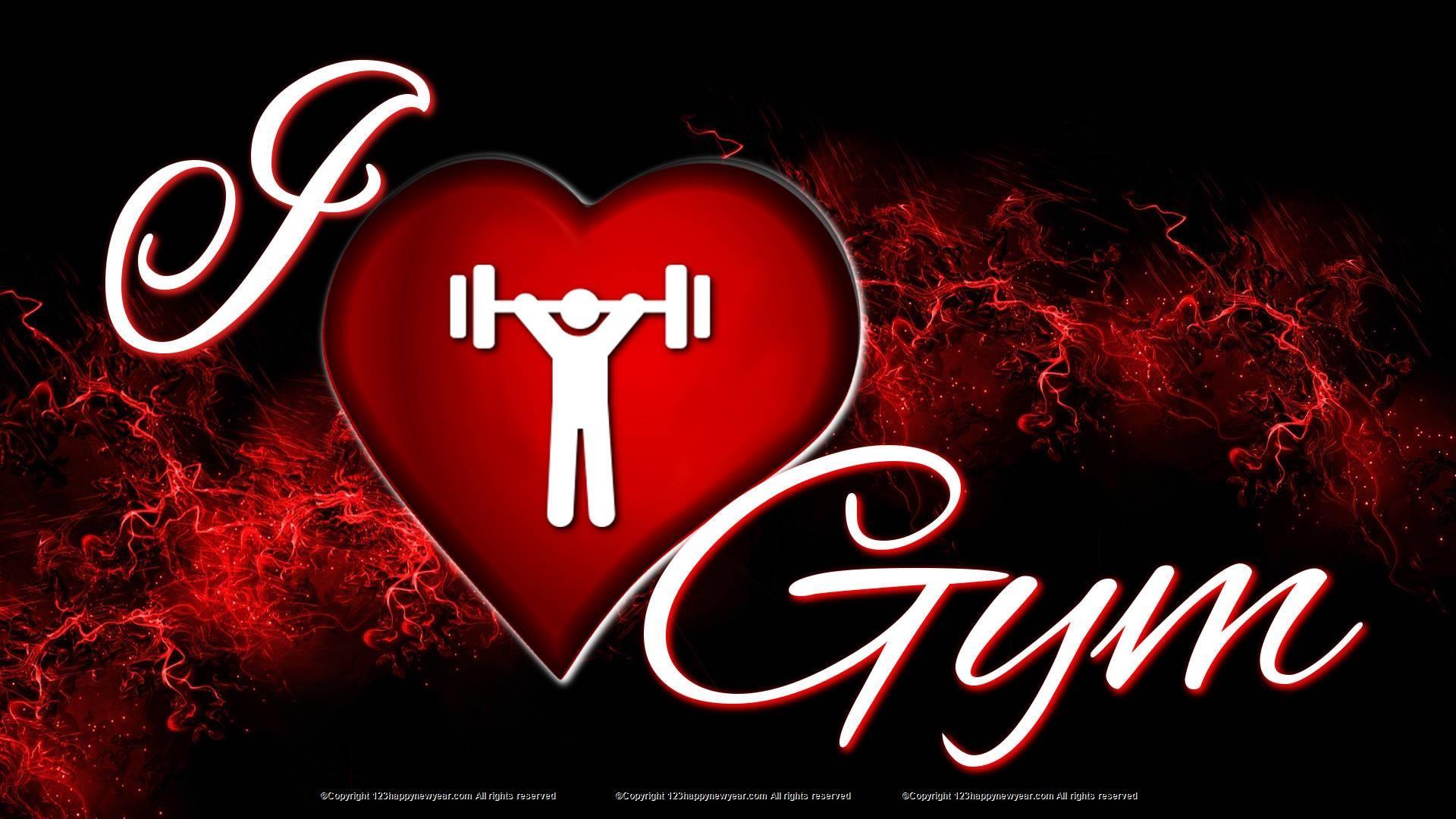 Gym Wallpaper In Hd