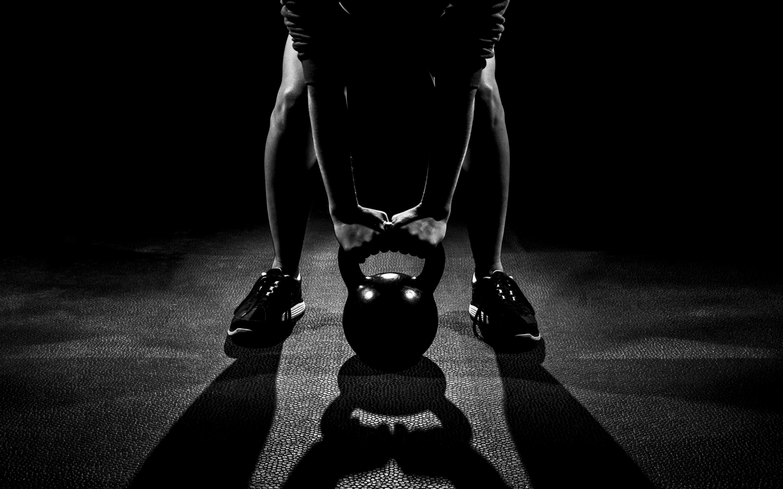 … kettlebell man workout wallpapers …