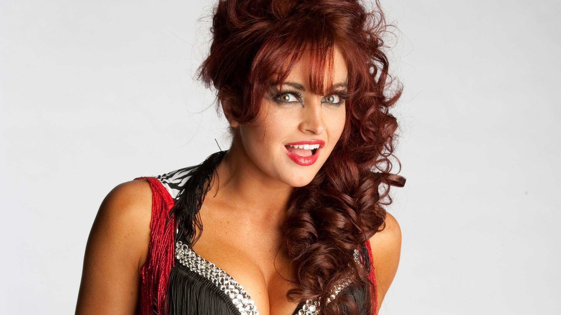 One of the MANY looks of Maria Kanellis   All-Time Favorite Wrestling Divas/Knockouts    Pinterest   Wrestling divas